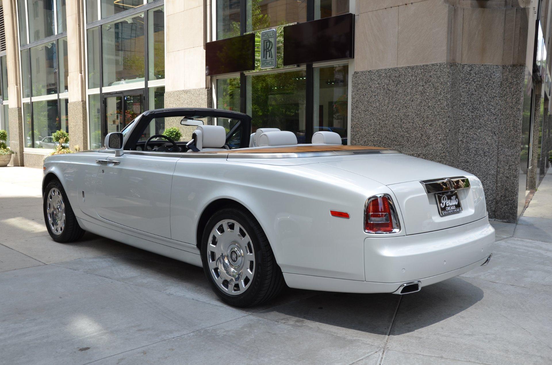 Bentley drophead coupe