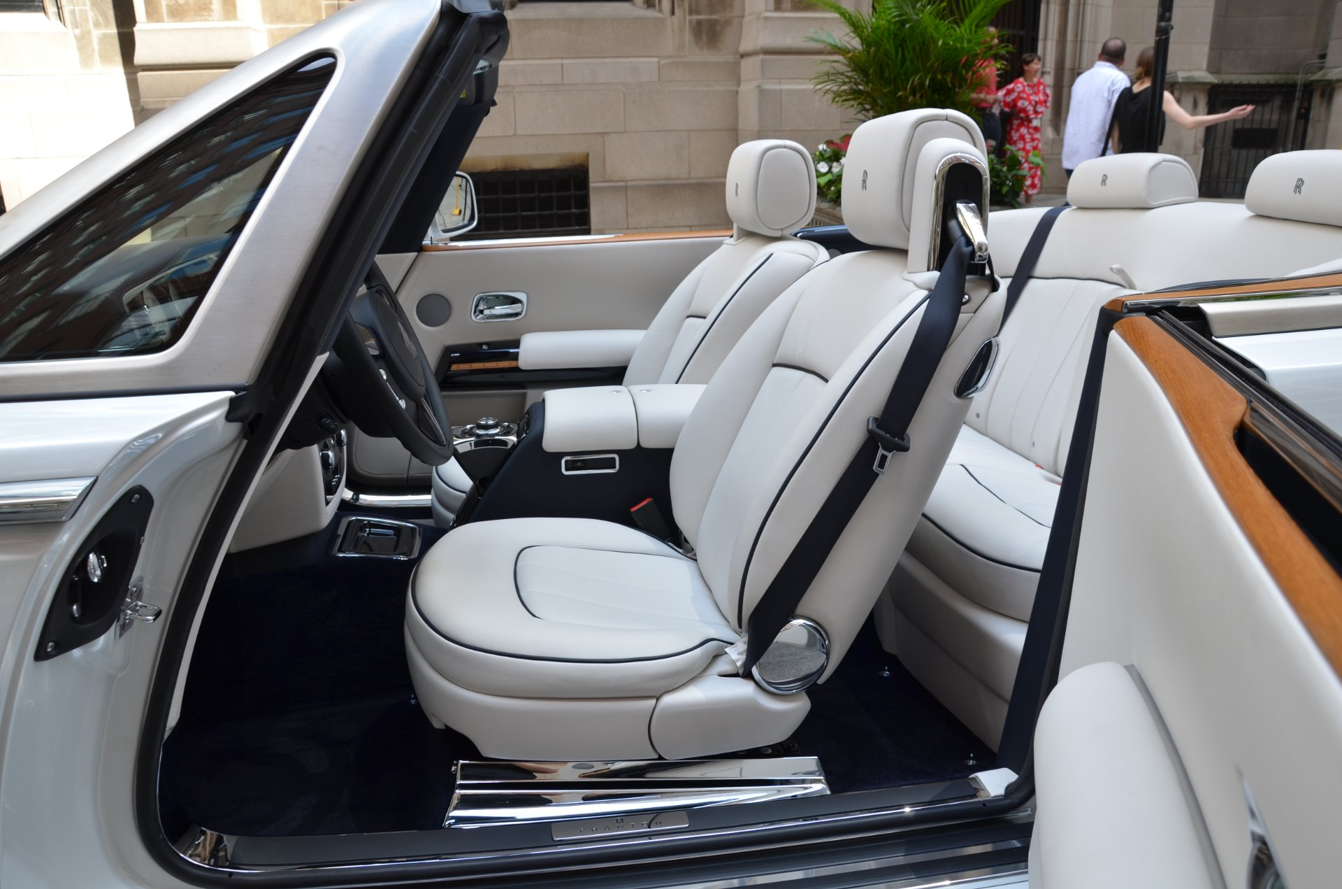 2017 Rolls Royce Phantom Drophead Coupe Stock R317 For Sale Near Chicago Il Il Rolls Royce Dealer