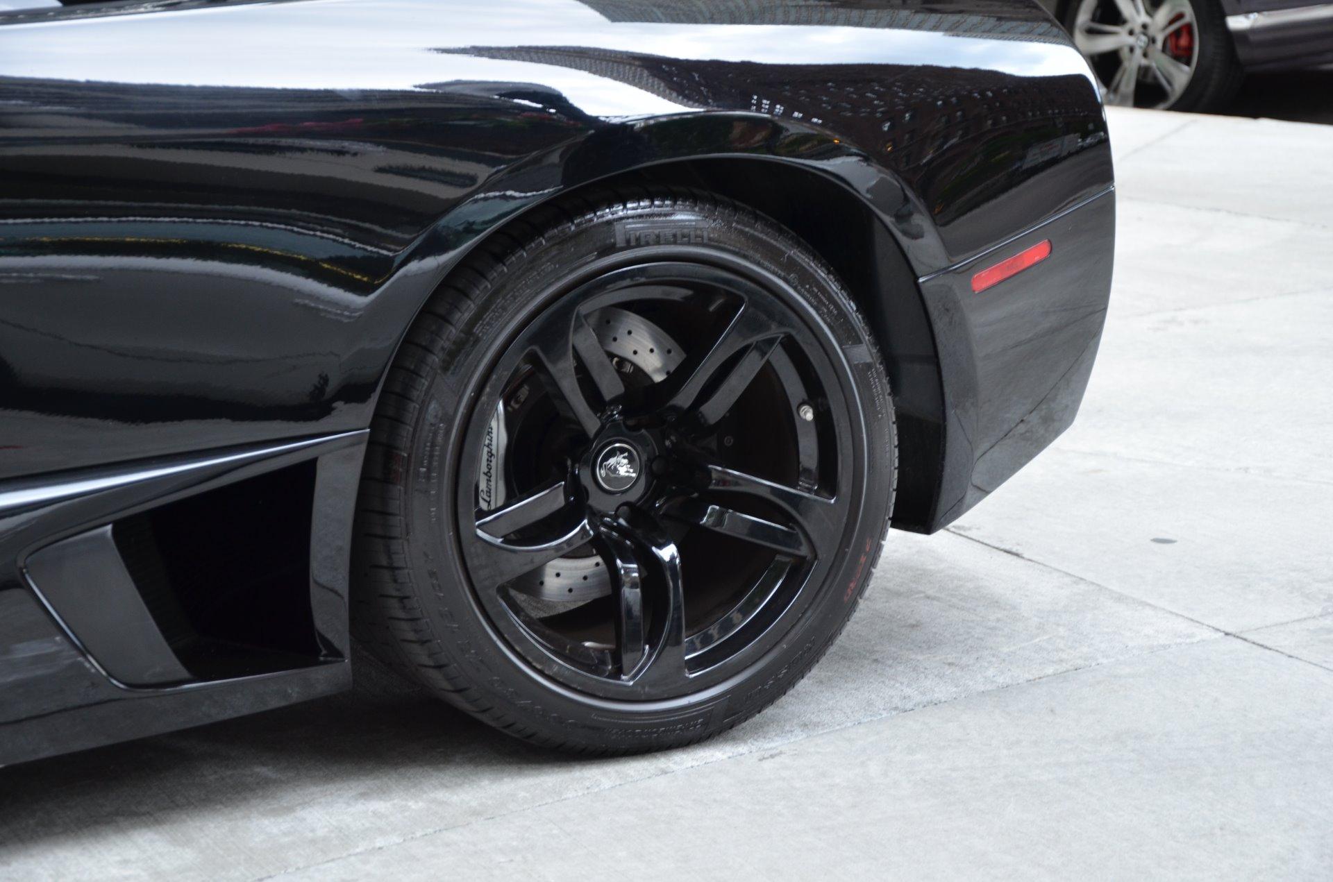 Used 2008 Lamborghini Murcielago Roadster LP640   Chicago, IL