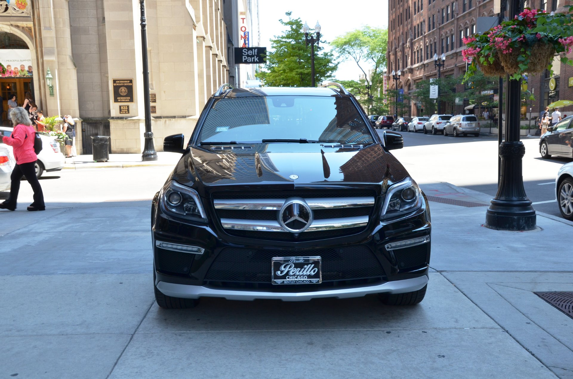 2015 mercedes benz gl class gl550 4matic stock gc for Mercedes benz nearby