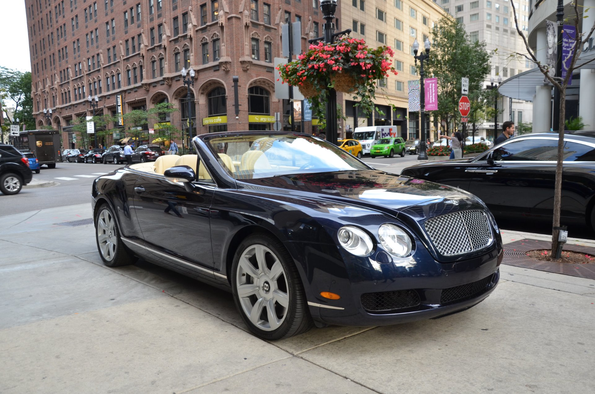 2007 bentley continental gtc stock gc1975 for sale near. Black Bedroom Furniture Sets. Home Design Ideas