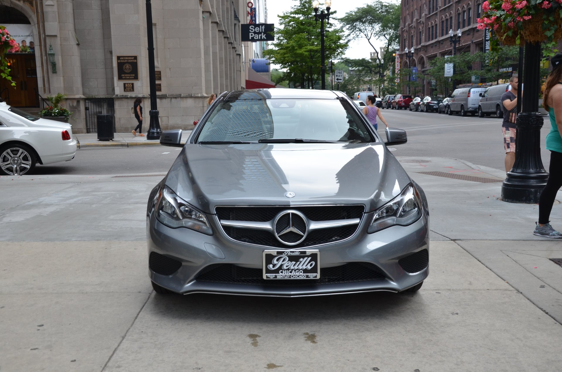 2014 mercedes benz e class e350 4matic stock m479a for for Mercedes benz dealerships in chicago area