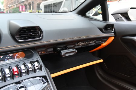 Used 2017 Lamborghini Huracan Spyder LP 610-4 Spyder | Chicago, IL