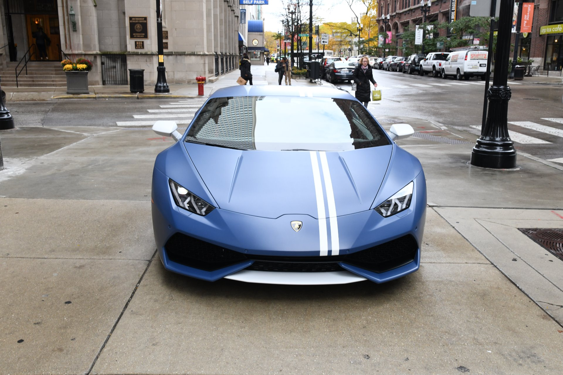 2017 Lamborghini Huracan Se Avio My17 Stock Gc2483 For Sale Near