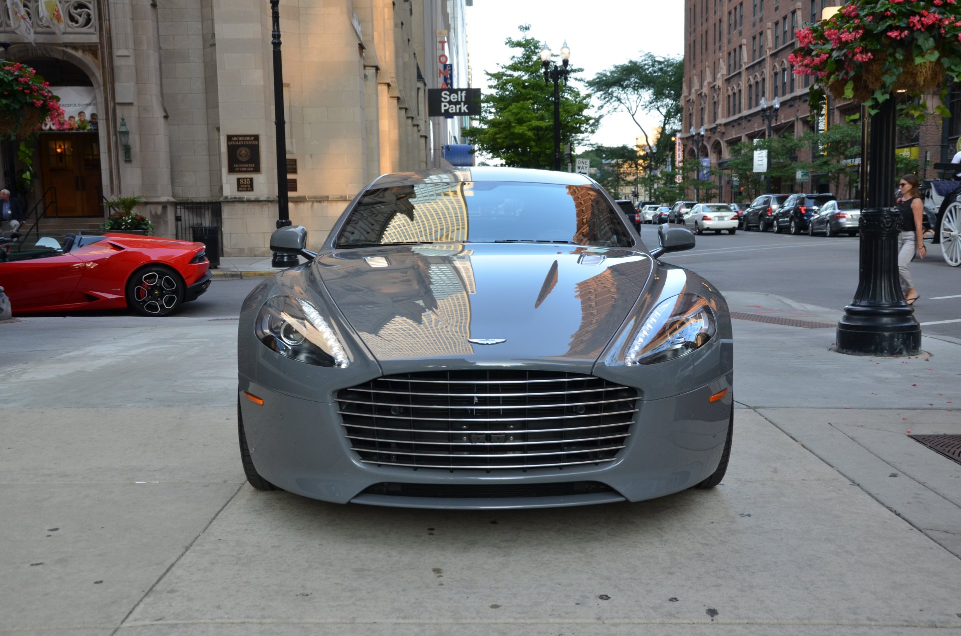 2015 aston martin rapide s stock gc2015s for sale near