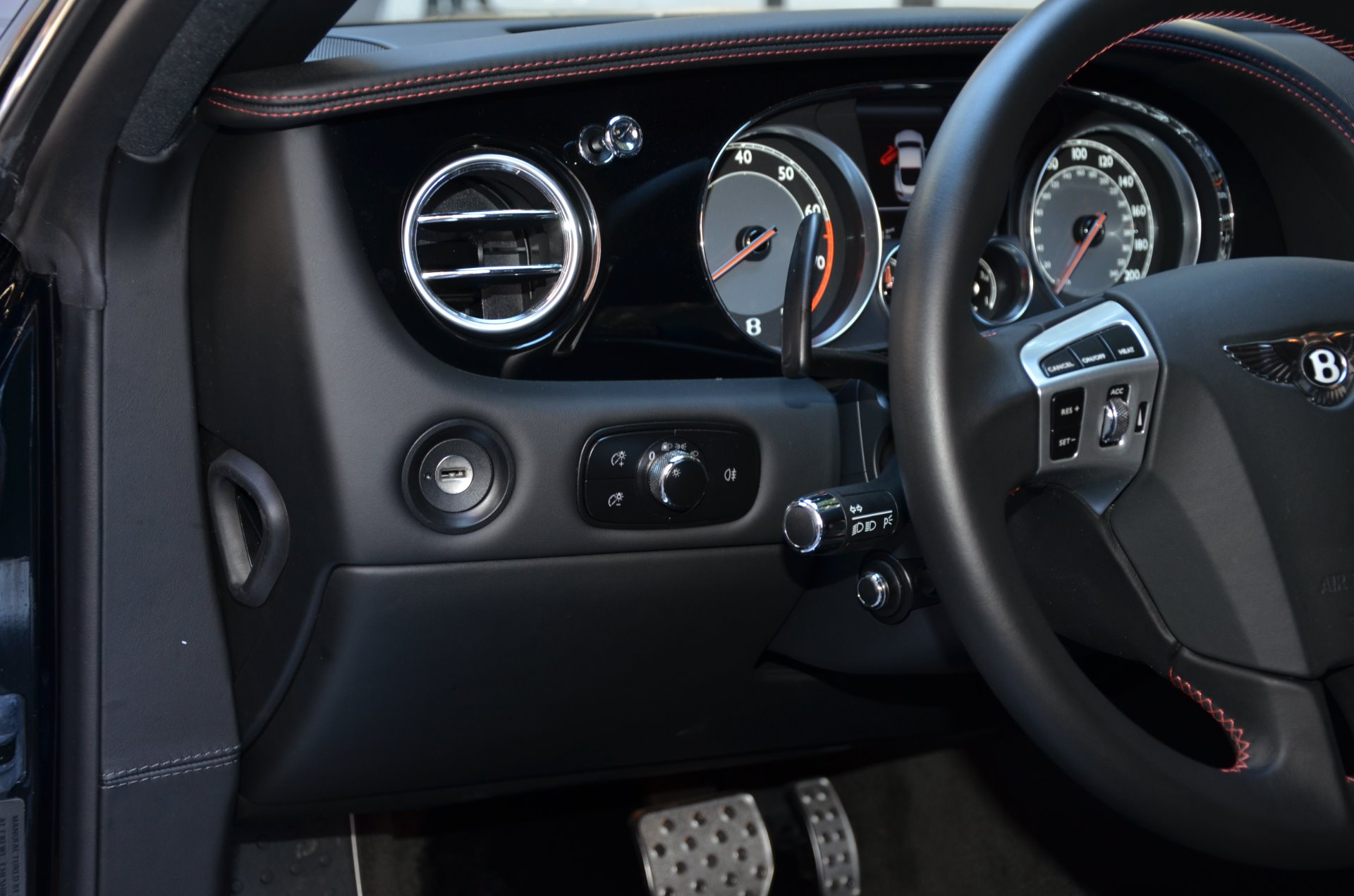 2012 Bentley Continental GT Stock GC2107A for sale near Chicago