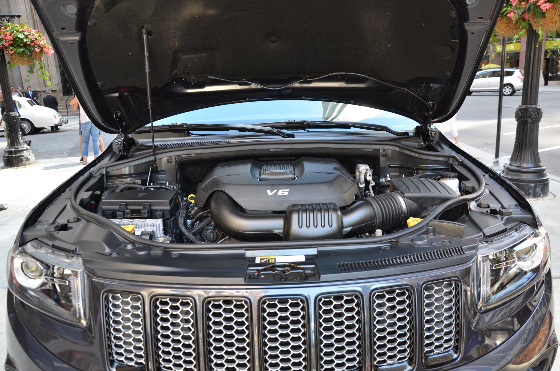 2015 Jeep Grand Cherokee Laredo Stock Gc1982b For Sale Near Chicago Il Il Jeep Dealer