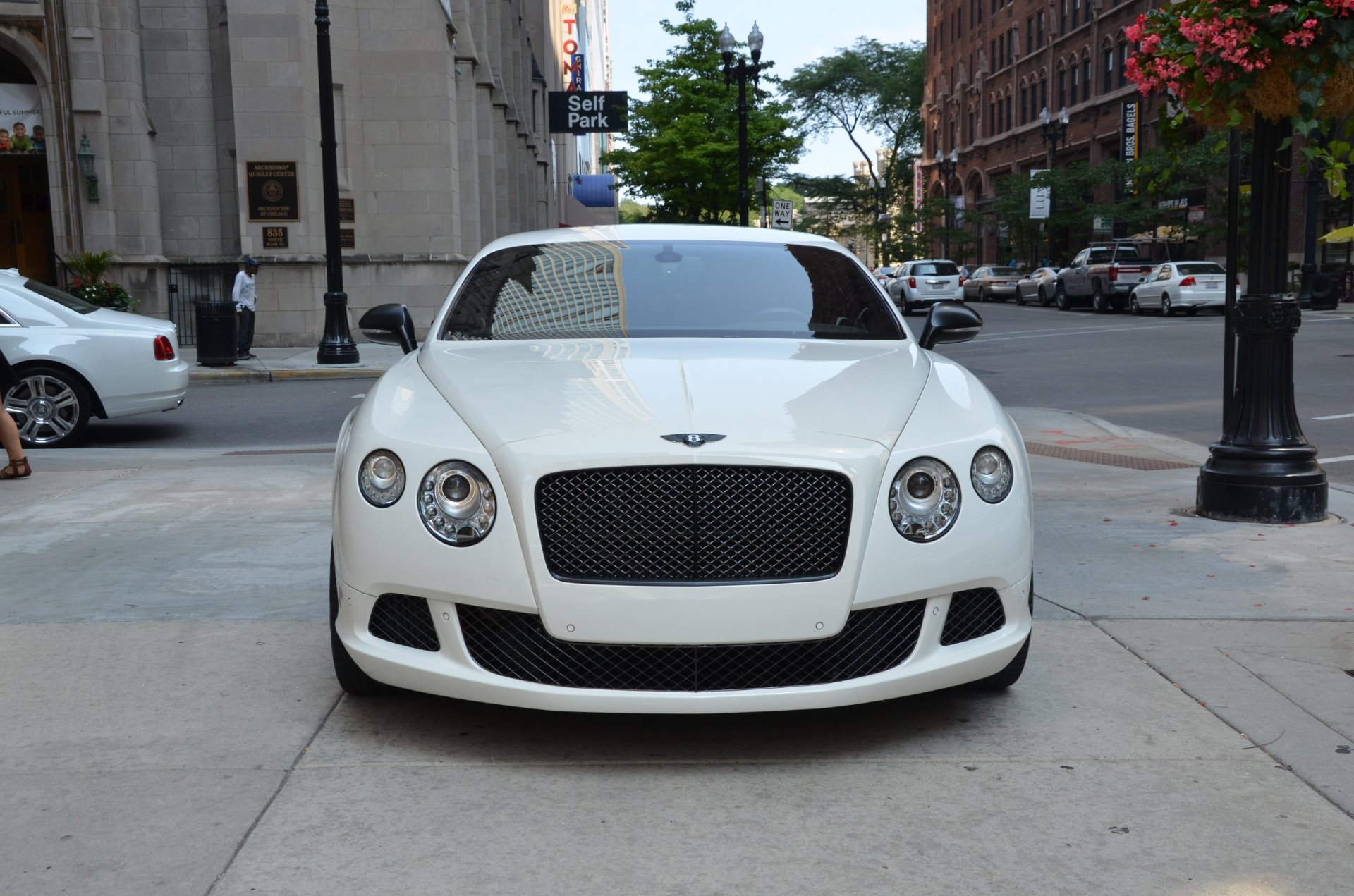 2013 bentley continental gt speed stock r296aa for sale near chicago il il bentley dealer. Black Bedroom Furniture Sets. Home Design Ideas