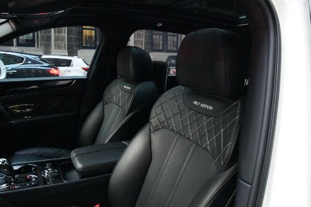 Used 2017 Bentley Bentayga First Edition | Chicago, IL