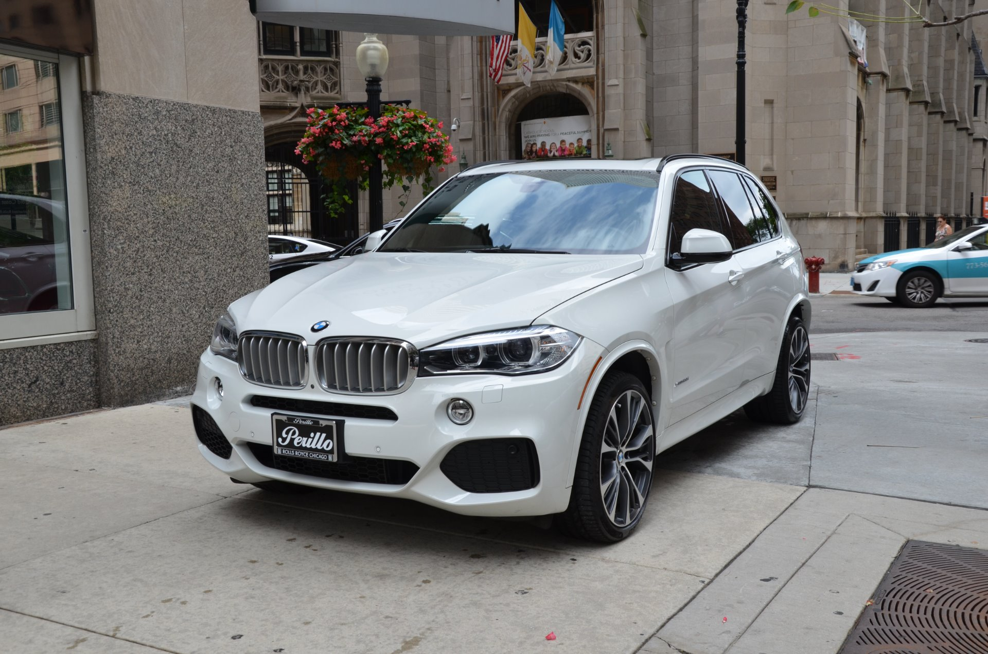 2014 Bmw X5 Xdrive50i Stock R274aba For Sale Near