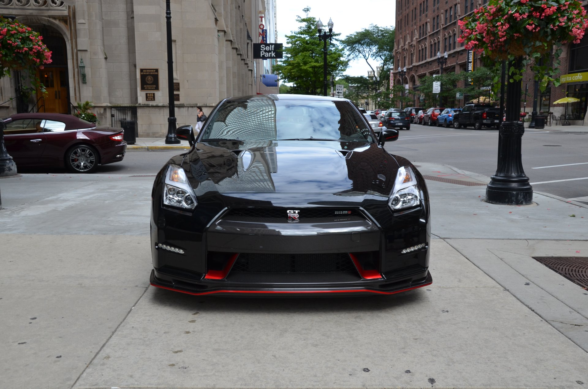 2015 nissan gt r nismo stock gc chris61 for sale near chicago il il nissan dealer. Black Bedroom Furniture Sets. Home Design Ideas