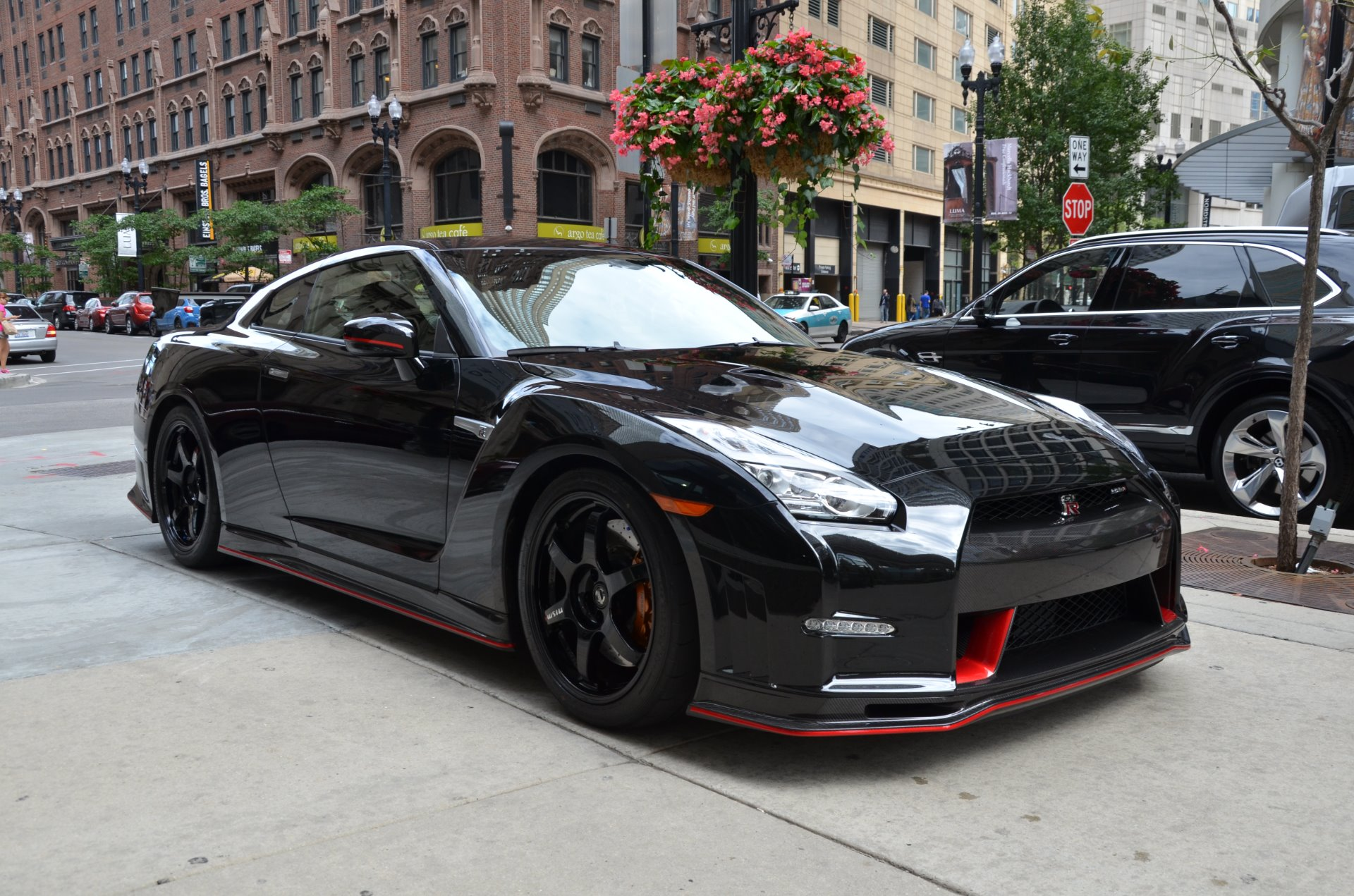 Awesome Used 2015 Nissan GT R NISMO | Chicago, IL