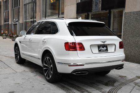 Used 2017 Bentley Bentayga Touring Spec Original Msrp $251,180 | Chicago, IL