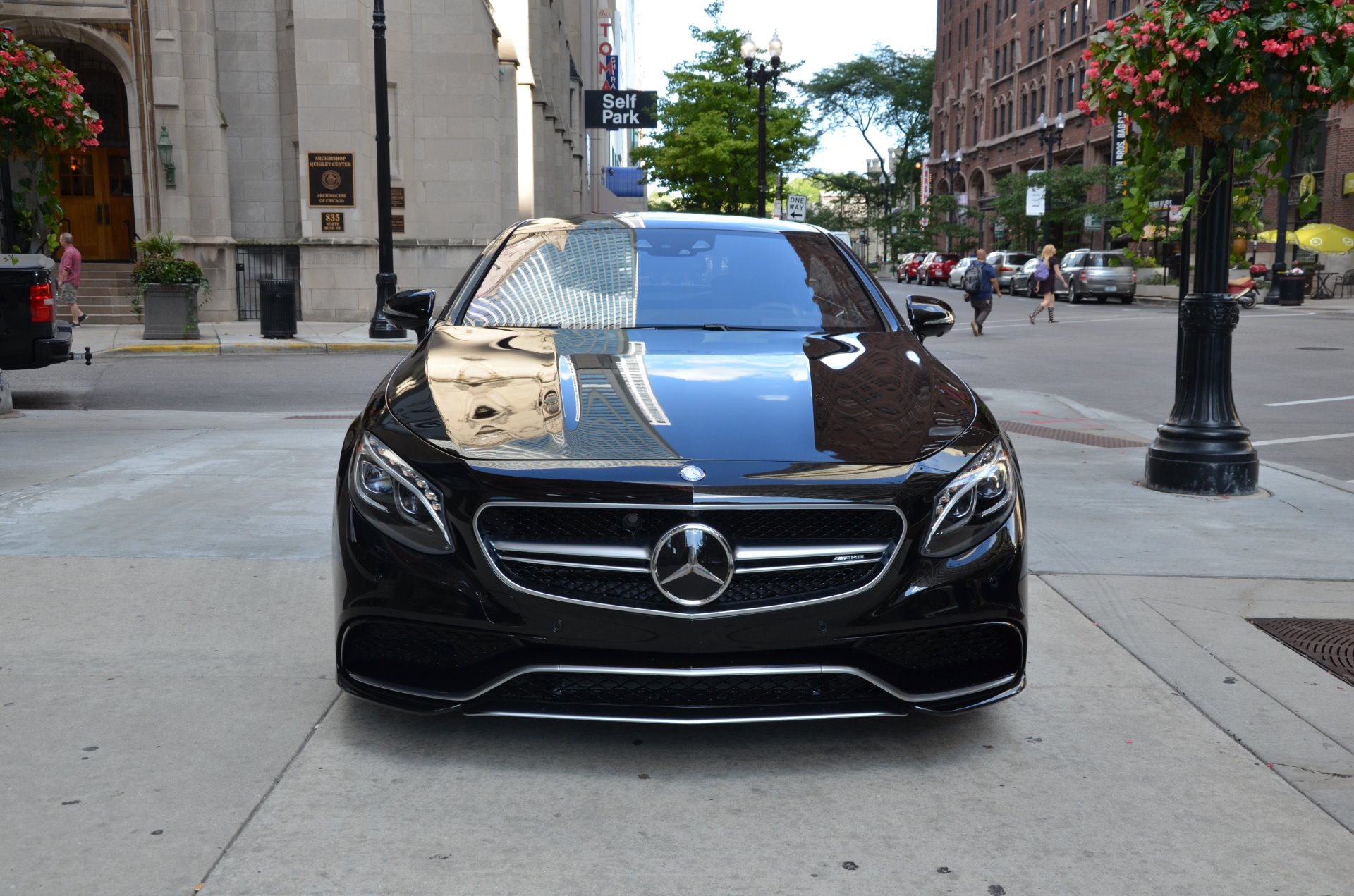 2016 mercedes benz s class amg s63 stock gc roland126 for sale near chicago il il mercedes. Black Bedroom Furniture Sets. Home Design Ideas