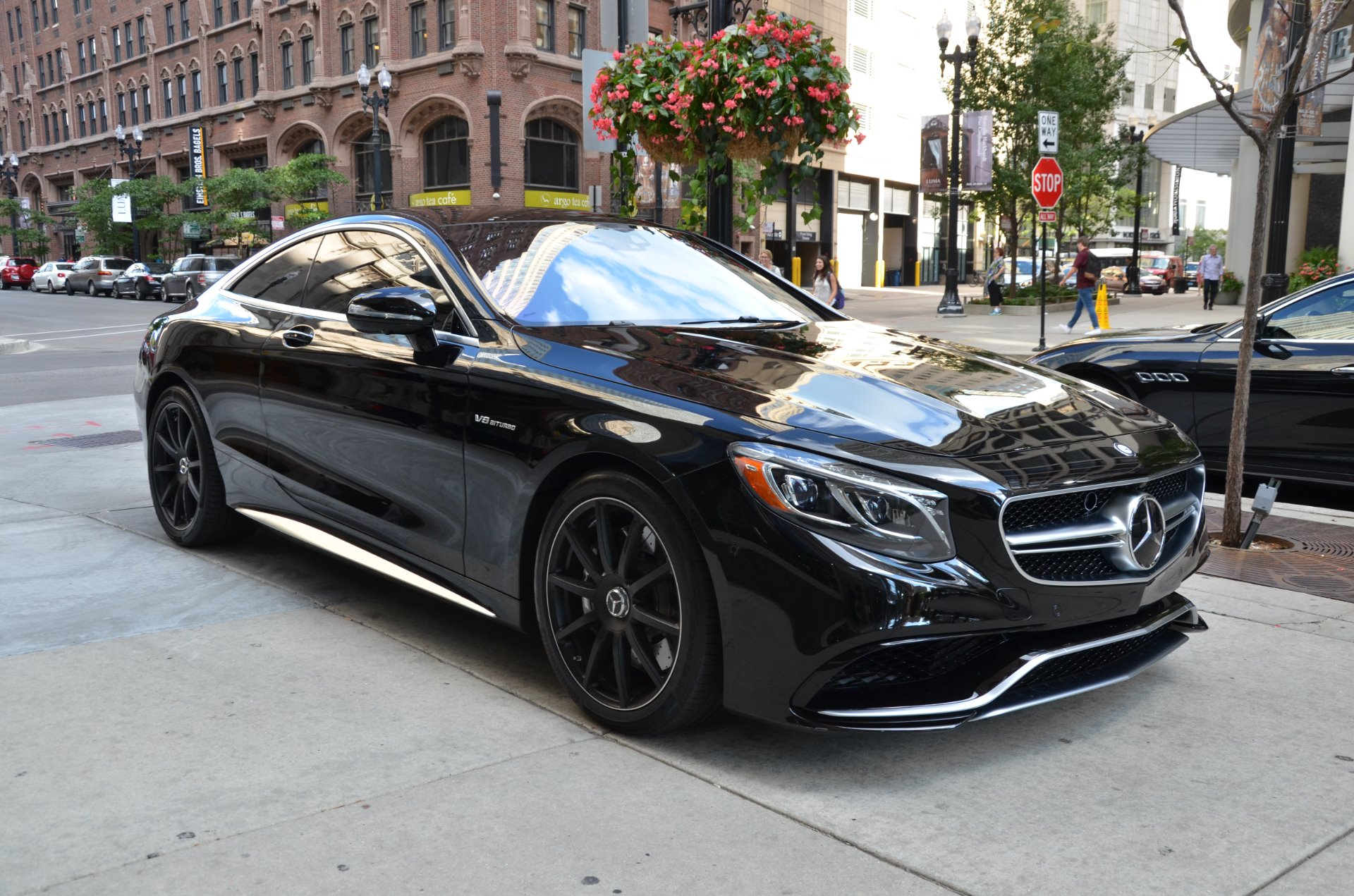 2016 mercedes benz s class amg s63 stock gc roland126 for Mercedes benz nearby