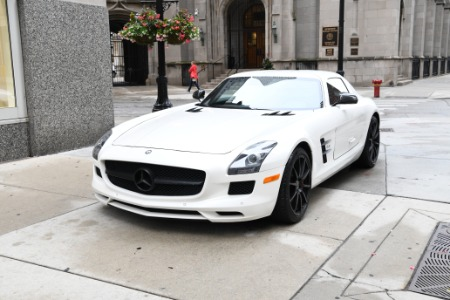 Used 2012 Mercedes-Benz SLS AMG  | Chicago, IL