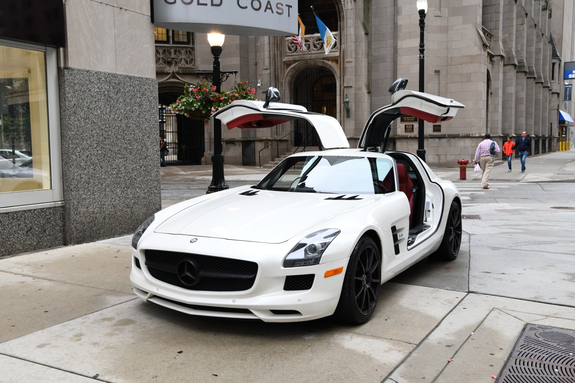 2012 mercedes benz sls amg stock b799b for sale near. Black Bedroom Furniture Sets. Home Design Ideas