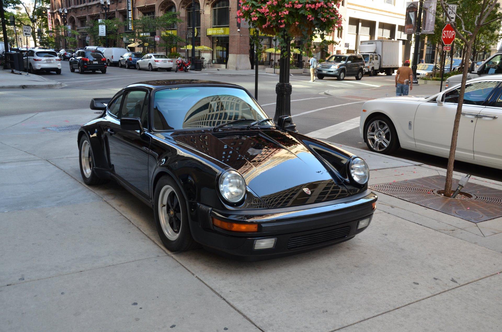 1986 Porsche 911 Carrera Turbo Stock Gc Chris51 For Sale