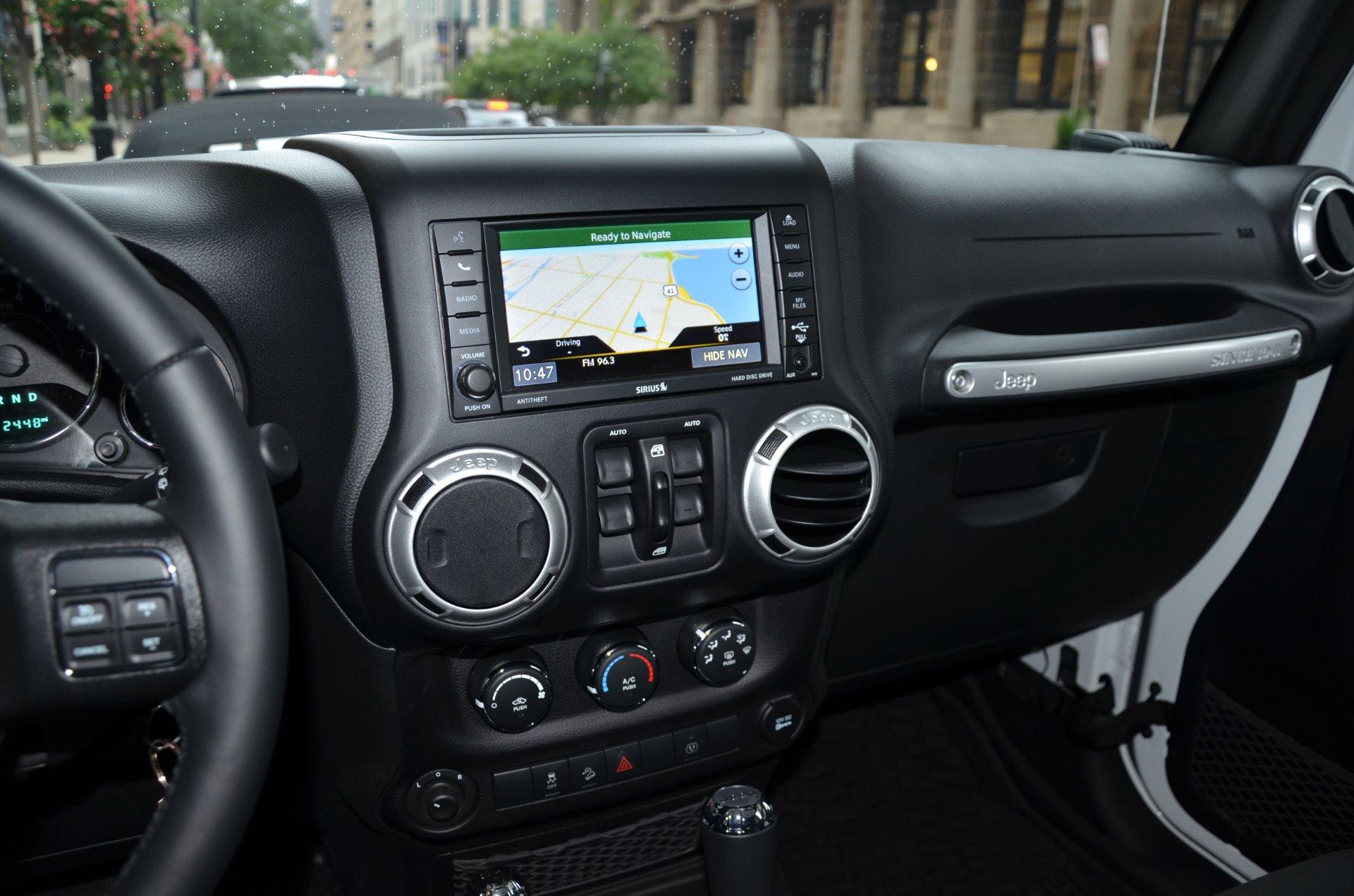 Used 2016 Jeep Wrangler Unlimited Rubicon | Chicago, IL