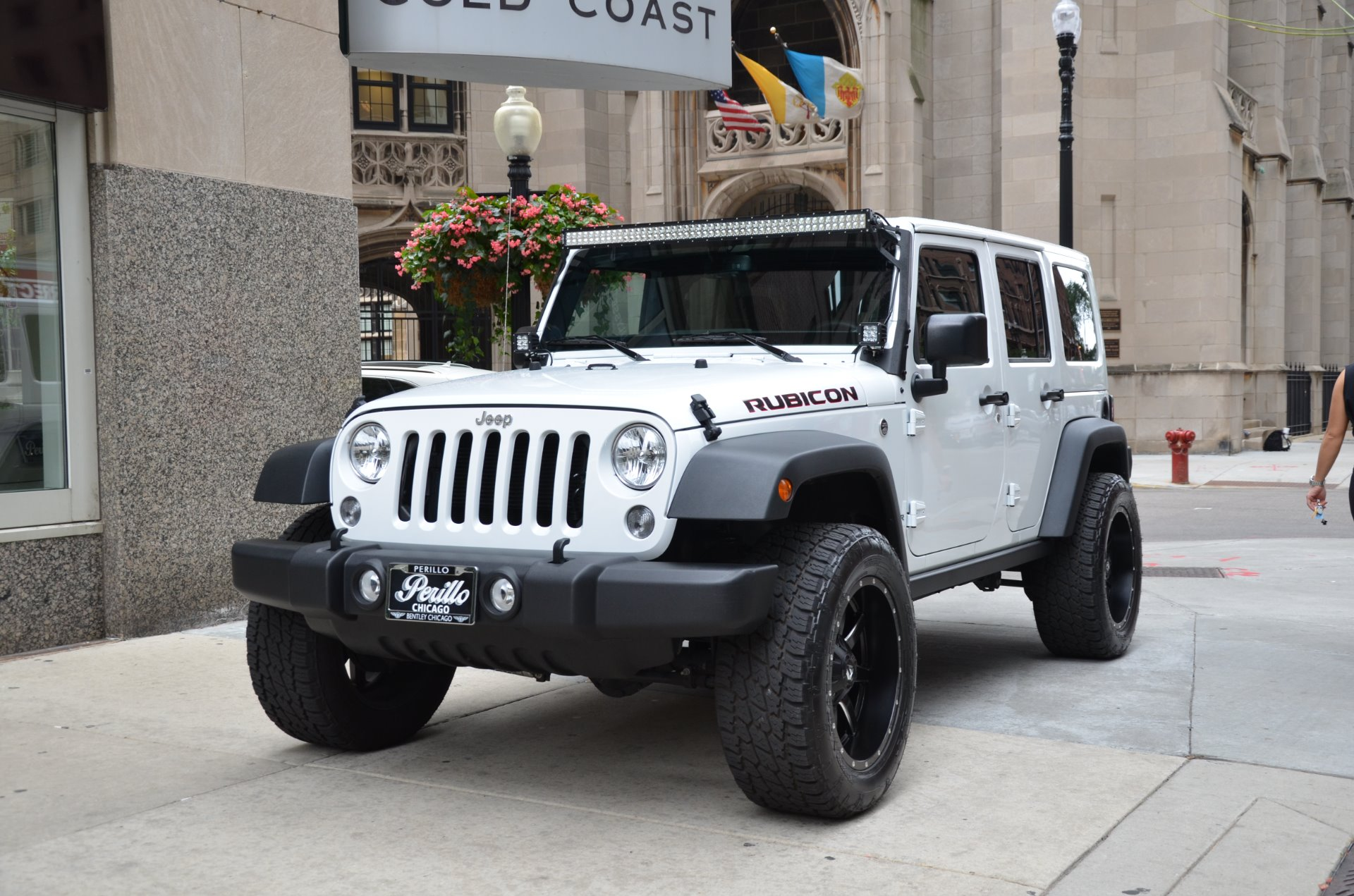 2016 jeep wrangler unlimited rubicon stock gc charlie02 for sale near chicago il il jeep dealer. Black Bedroom Furniture Sets. Home Design Ideas