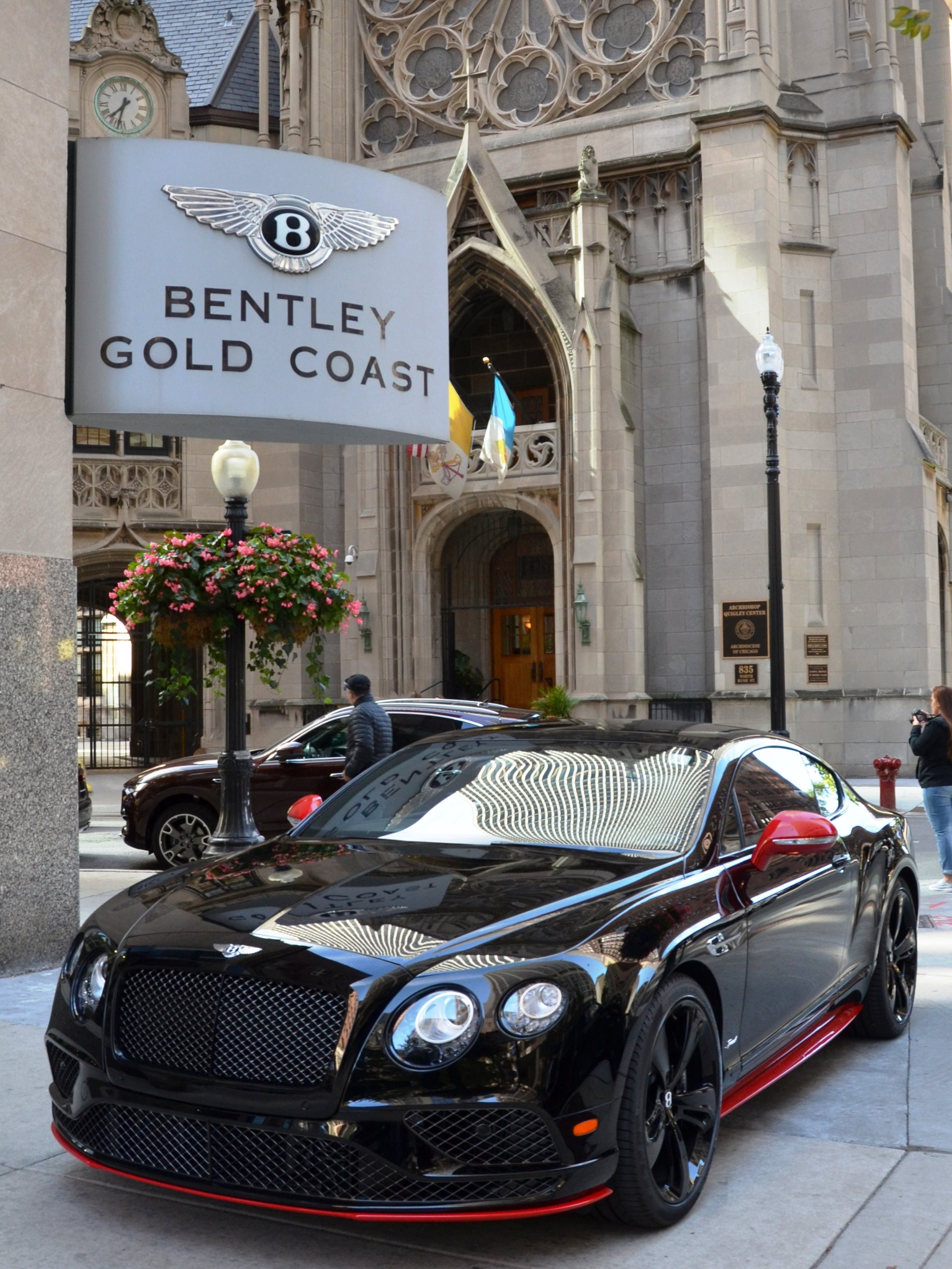 carwow news insurance gt the photos speed continental details of drink bentley in