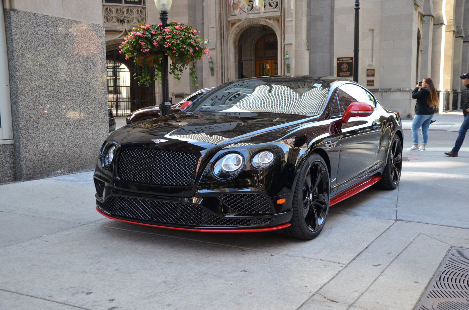 Used 2017 Bentley Continental GT Speed  | Chicago, IL