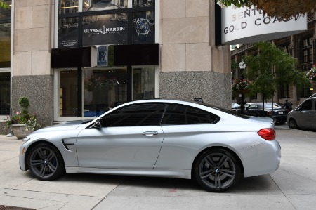 Used 2015 BMW M4 DCT | Chicago, IL