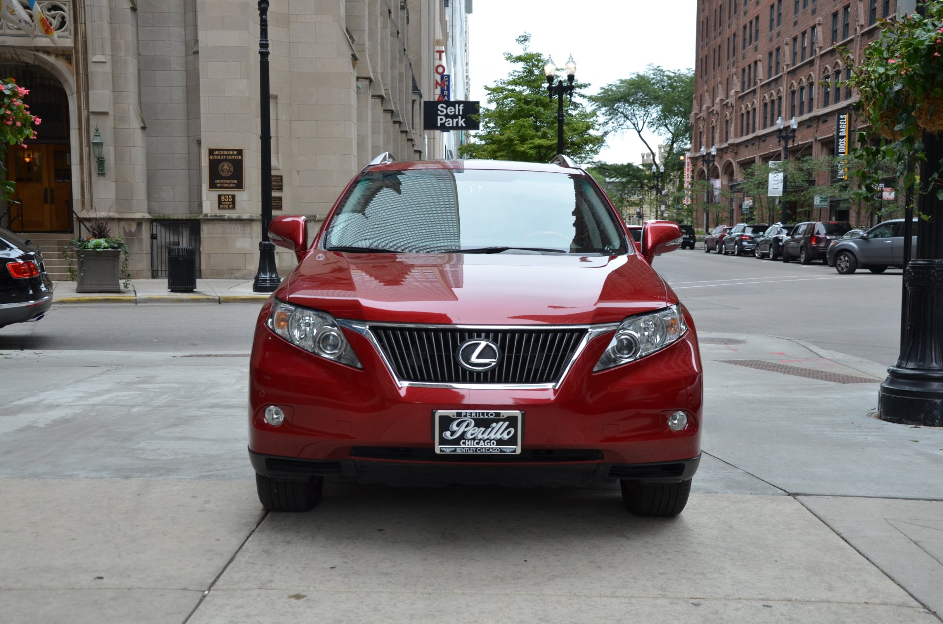2012 lexus rx 350 stock m526a for sale near chicago il. Black Bedroom Furniture Sets. Home Design Ideas