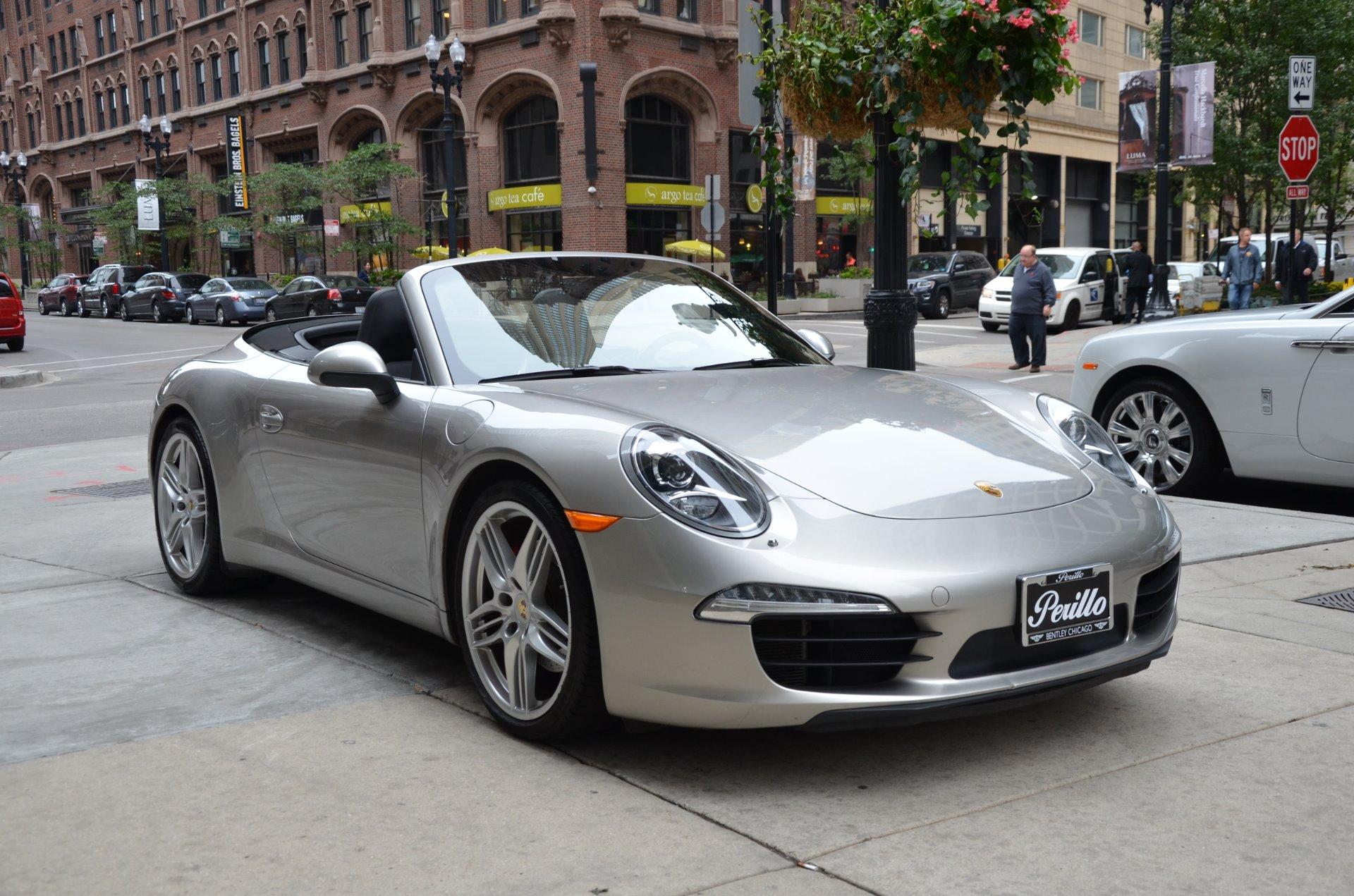 2012 porsche 911 carrera s stock l331aa for sale near chicago il il porsche dealer. Black Bedroom Furniture Sets. Home Design Ideas