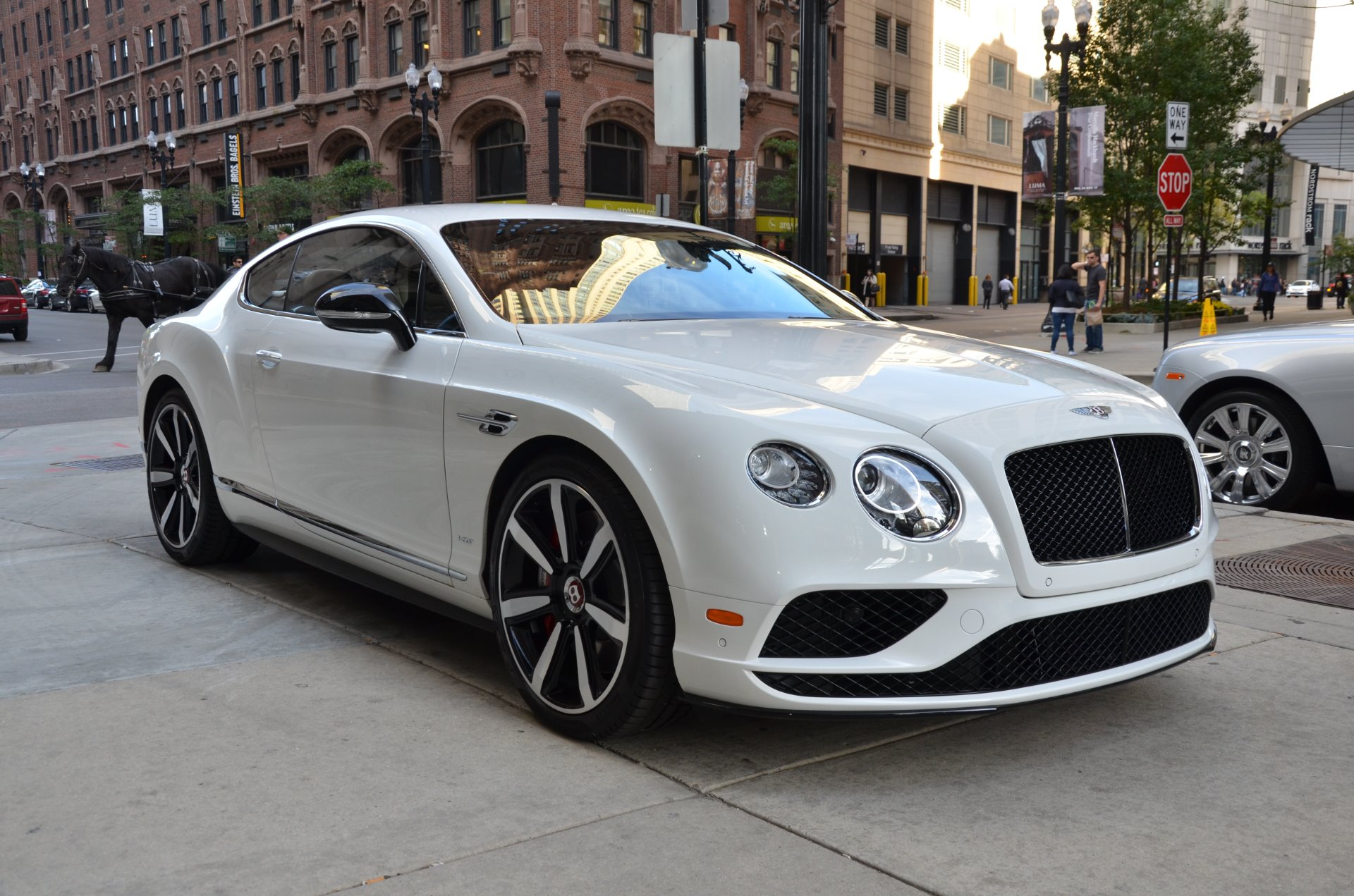 2017 bentley continental gt v8 s stock b839 for sale near chicago il il bentley dealer. Black Bedroom Furniture Sets. Home Design Ideas