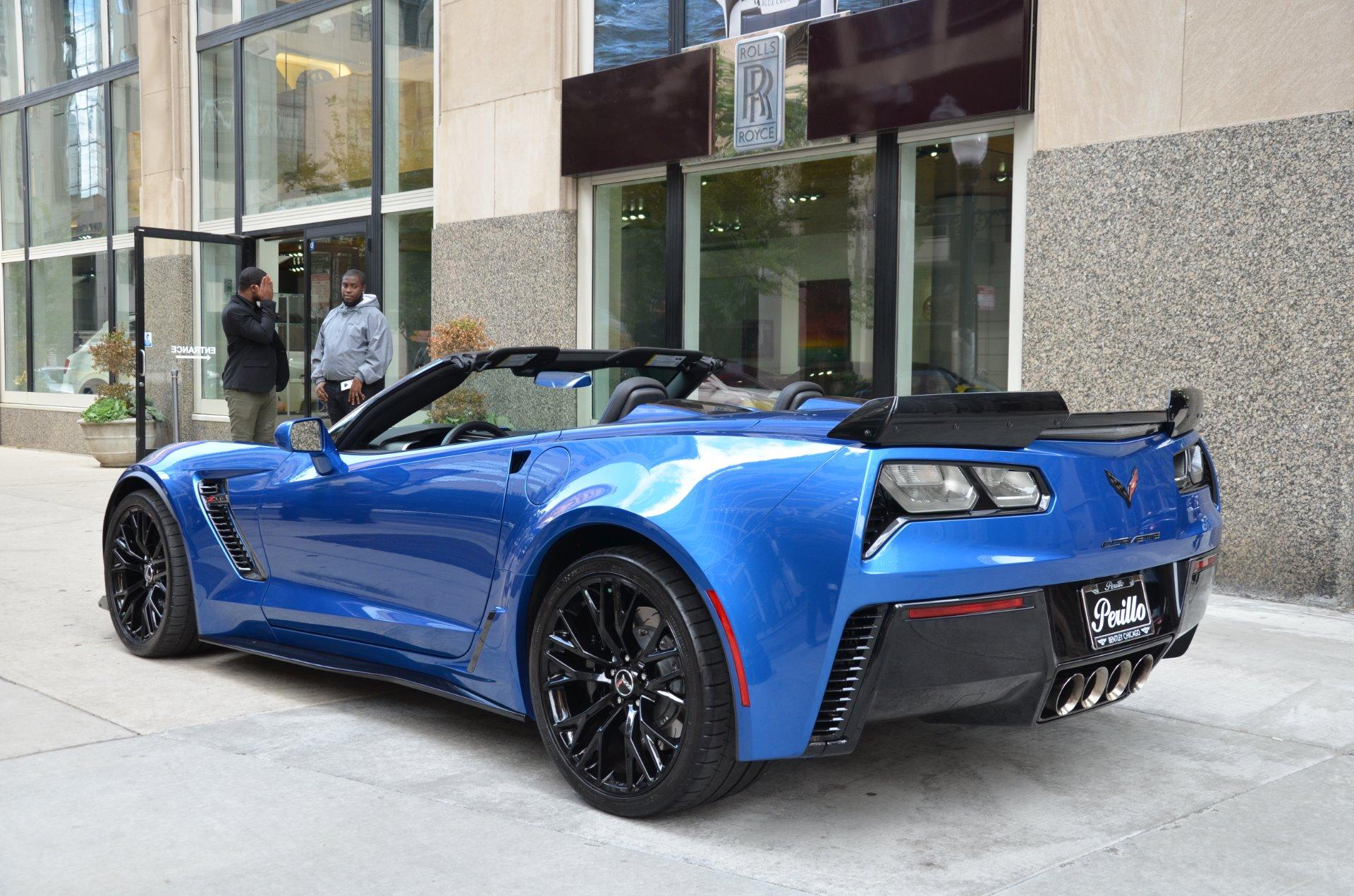 2015 chevrolet corvette z06 stock gc chris62 for sale near chicago il il chevrolet dealer. Black Bedroom Furniture Sets. Home Design Ideas