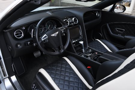 Used 2017 Bentley Continental GTC V8 S  | Chicago, IL
