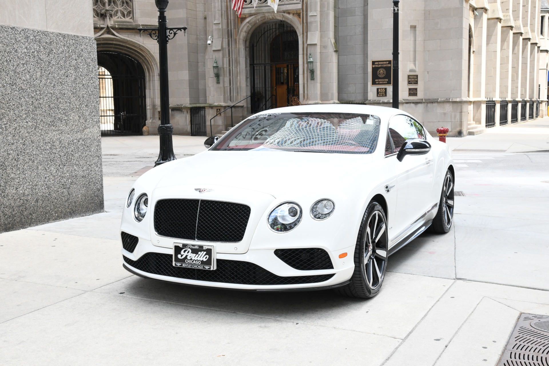 Used 2017 Bentley Continental GT V8 S  | Chicago, IL