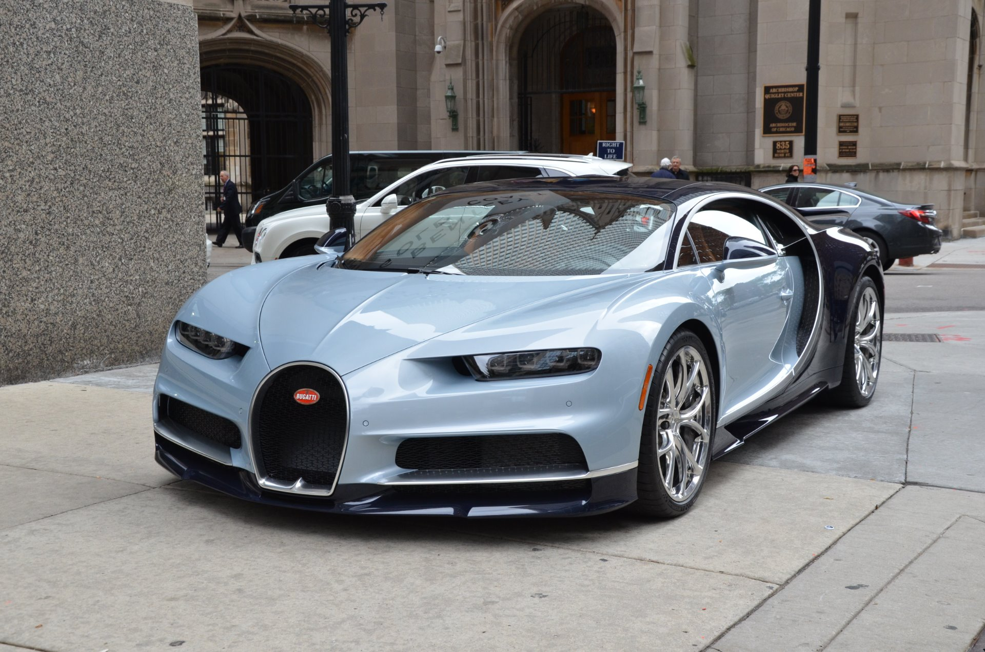 2017 bugatti chiron *** now taking orders *** stock # gc-chiron for