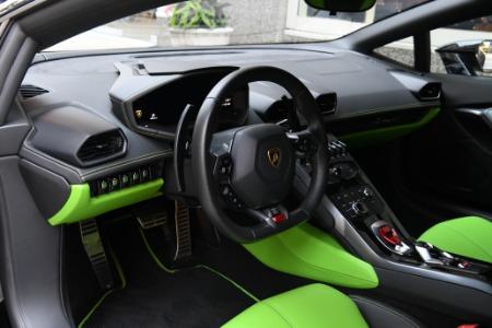 Used 2017 Lamborghini Huracan LP 580-2 | Chicago, IL