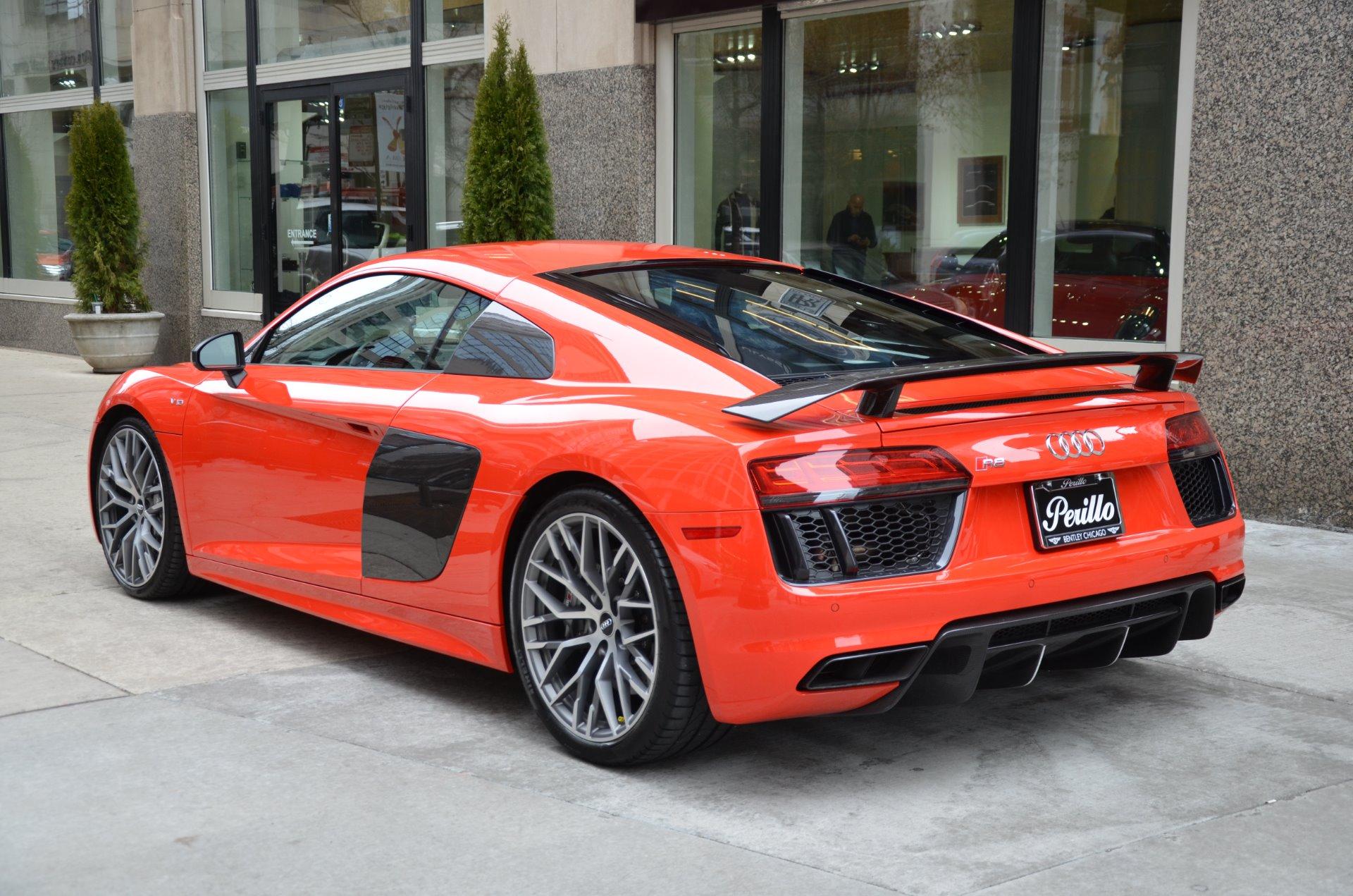 Audi R V Plus Stock LA For Sale Near Chicago IL IL - Audi dealers in illinois