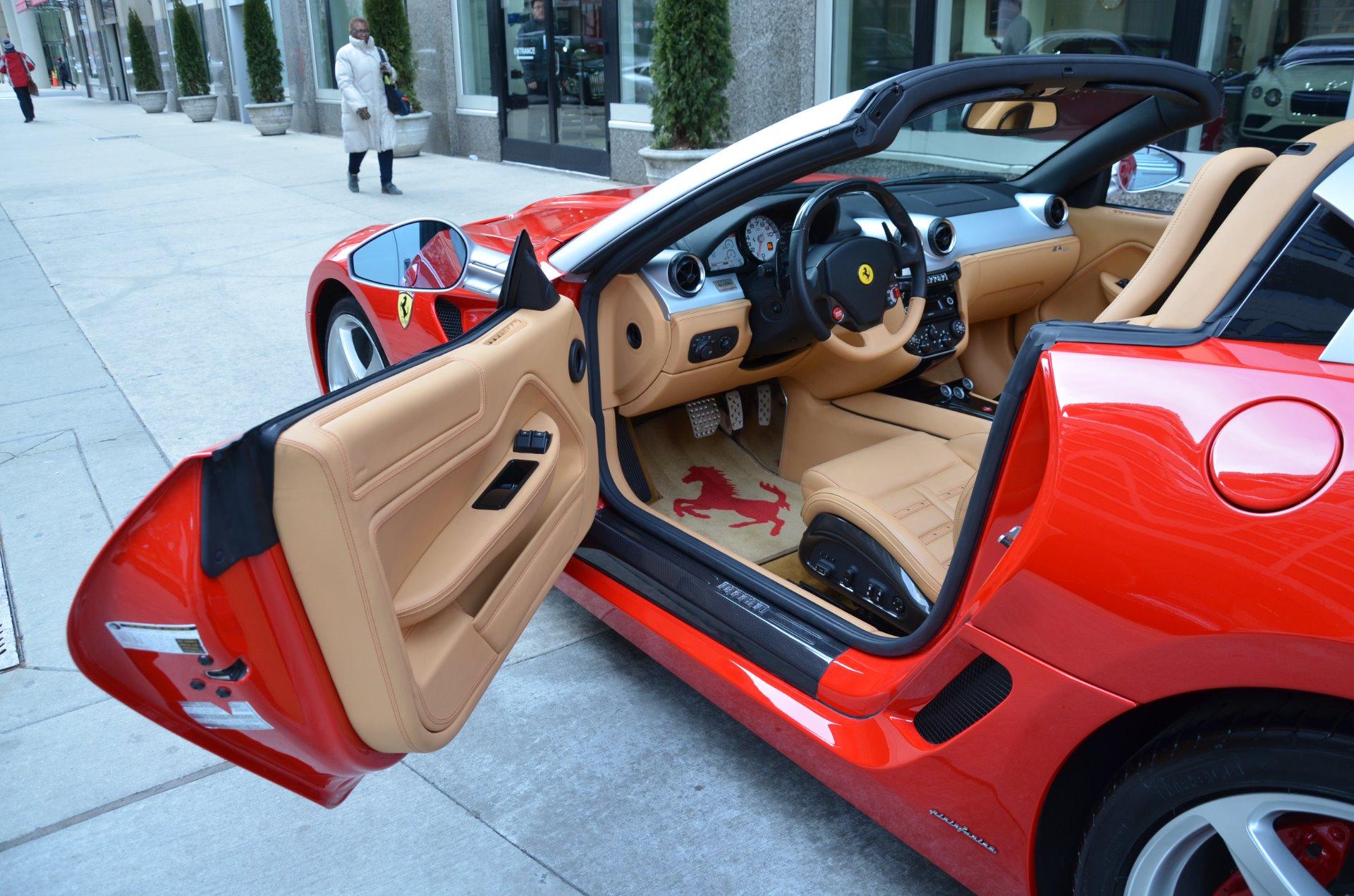 Used 2011 Ferrari 599 SA Aperta  | Chicago, IL