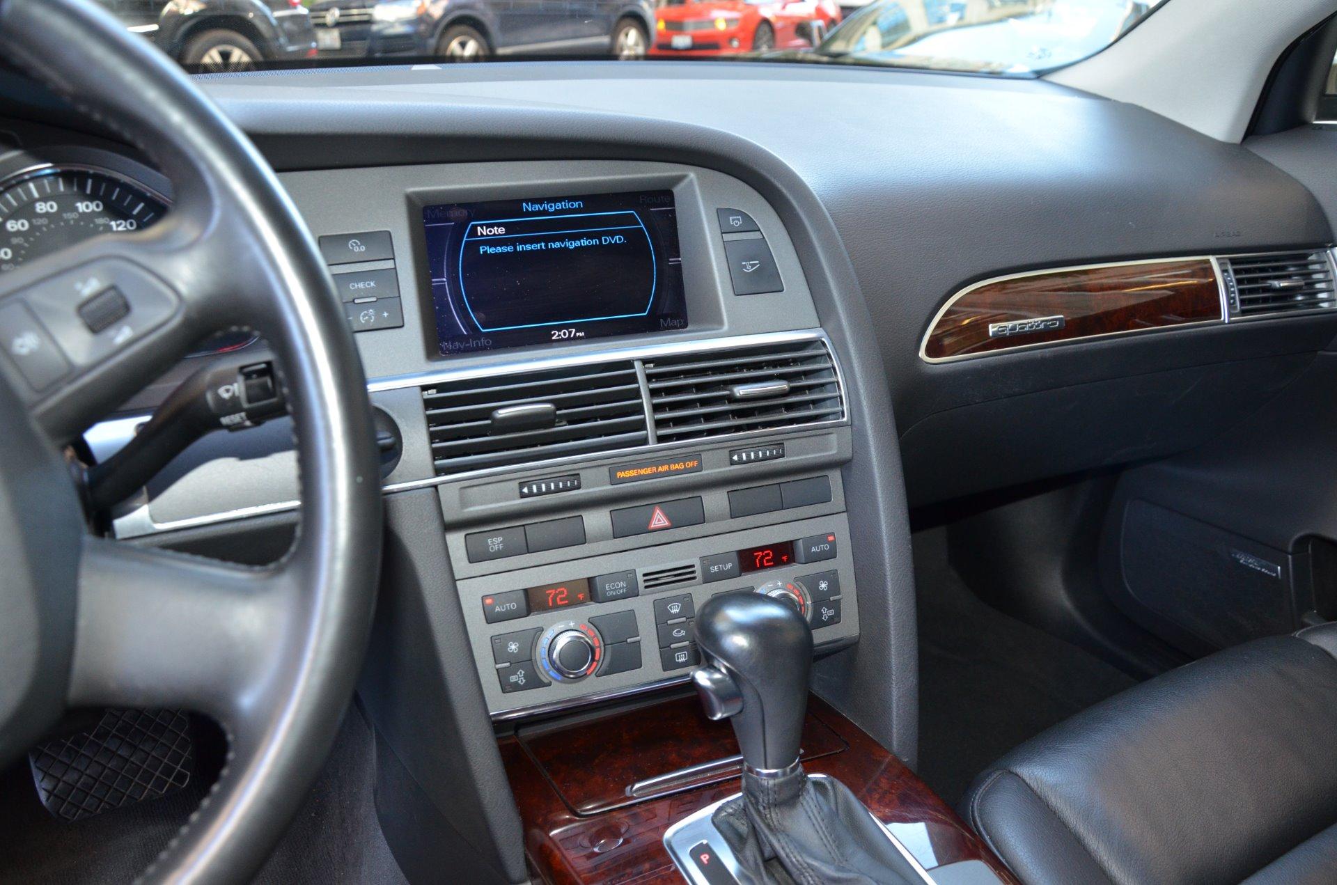 Kelebihan Audi A6 3.2 Review
