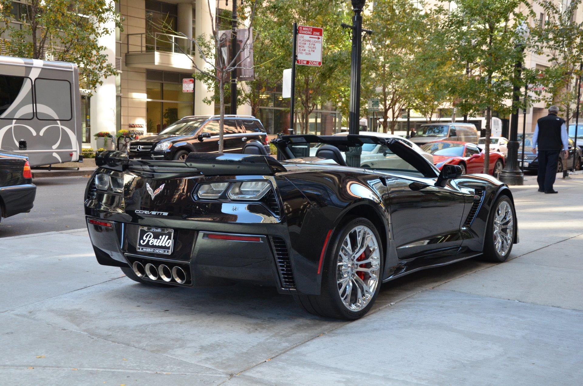 Chevrolet Corvette Z Stock For Sale Near Chicago - Chevrolet dealer chicago il