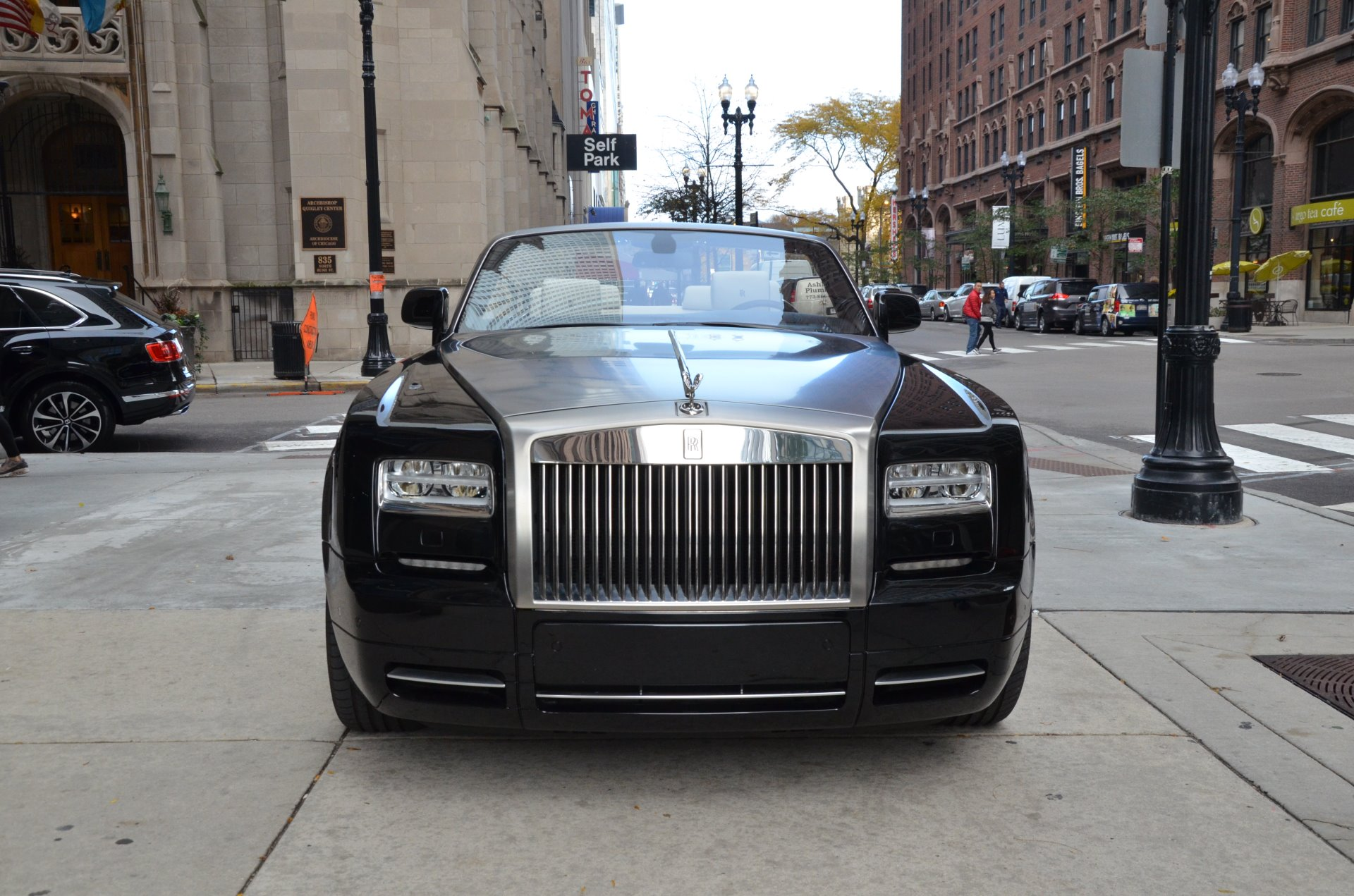 2013 rolls royce phantom drophead coupe stock gc2013 for sale near chicago il il rolls. Black Bedroom Furniture Sets. Home Design Ideas