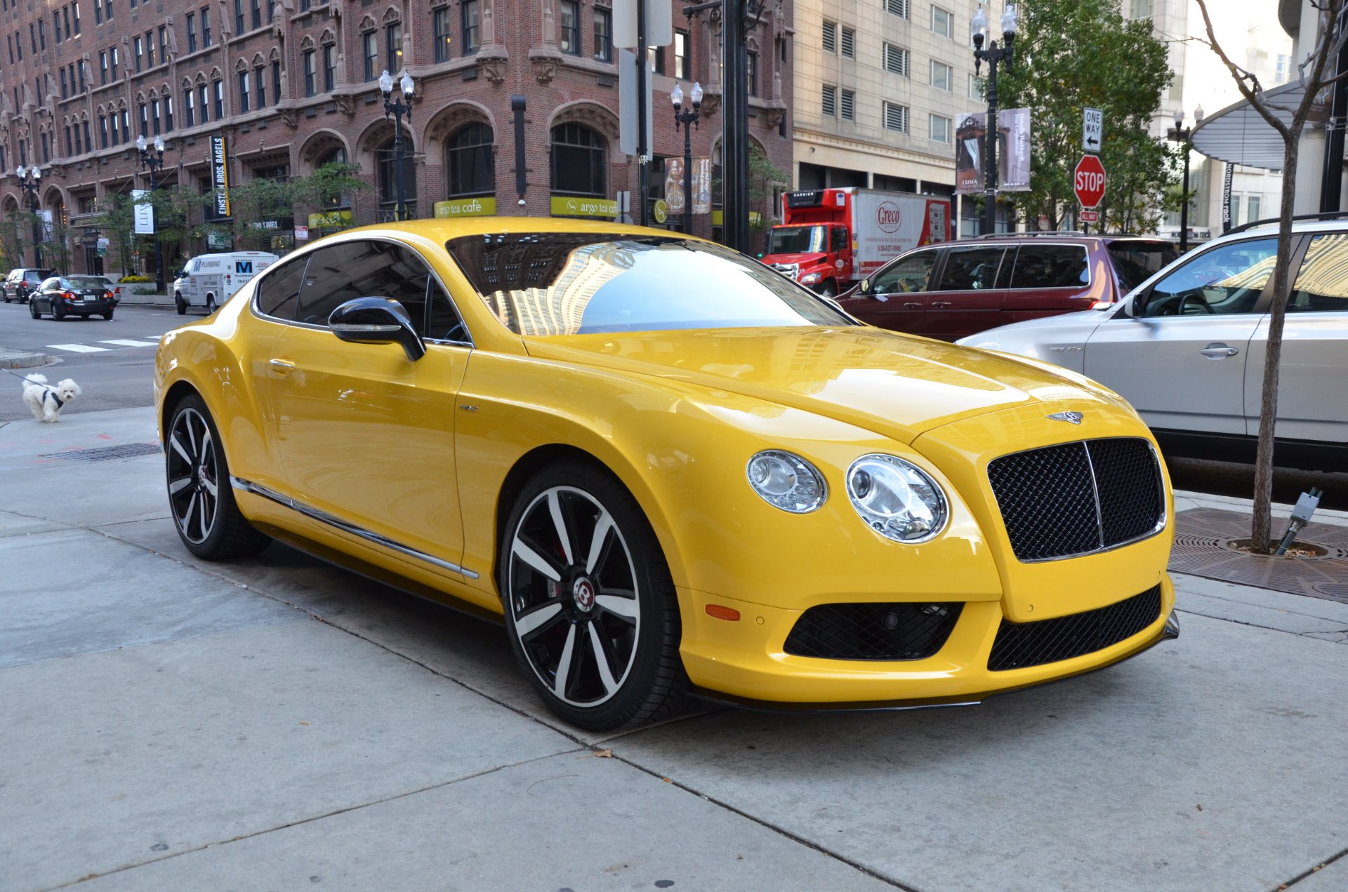 2014 Bentley Continental GT V8 S Stock # GC2017A for sale near ...