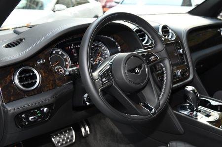 New 2017 Bentley Bentayga  | Chicago, IL