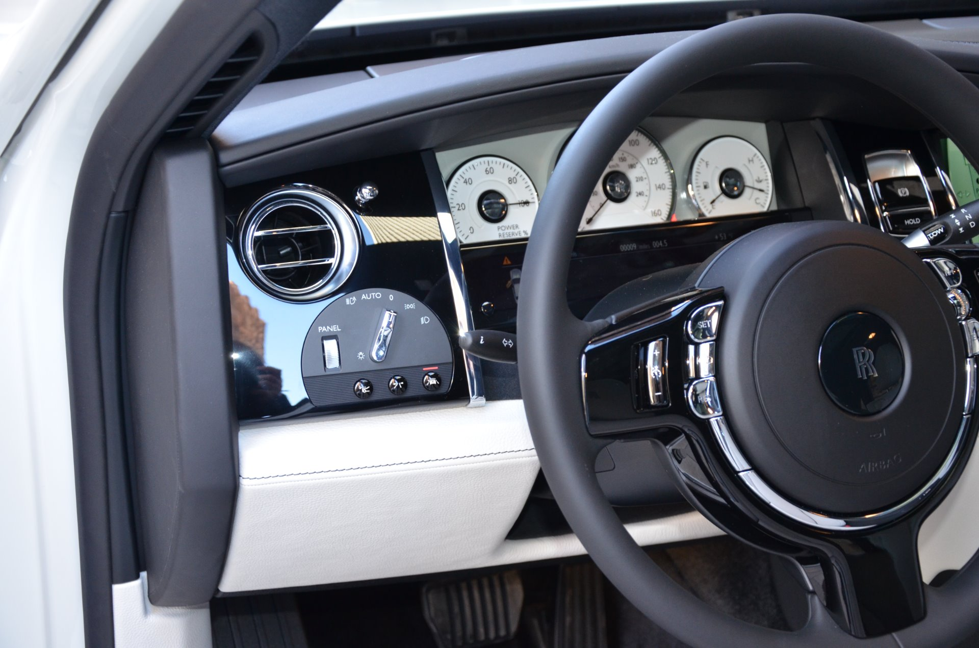 New 2017 Rolls-Royce Ghost    Chicago, IL