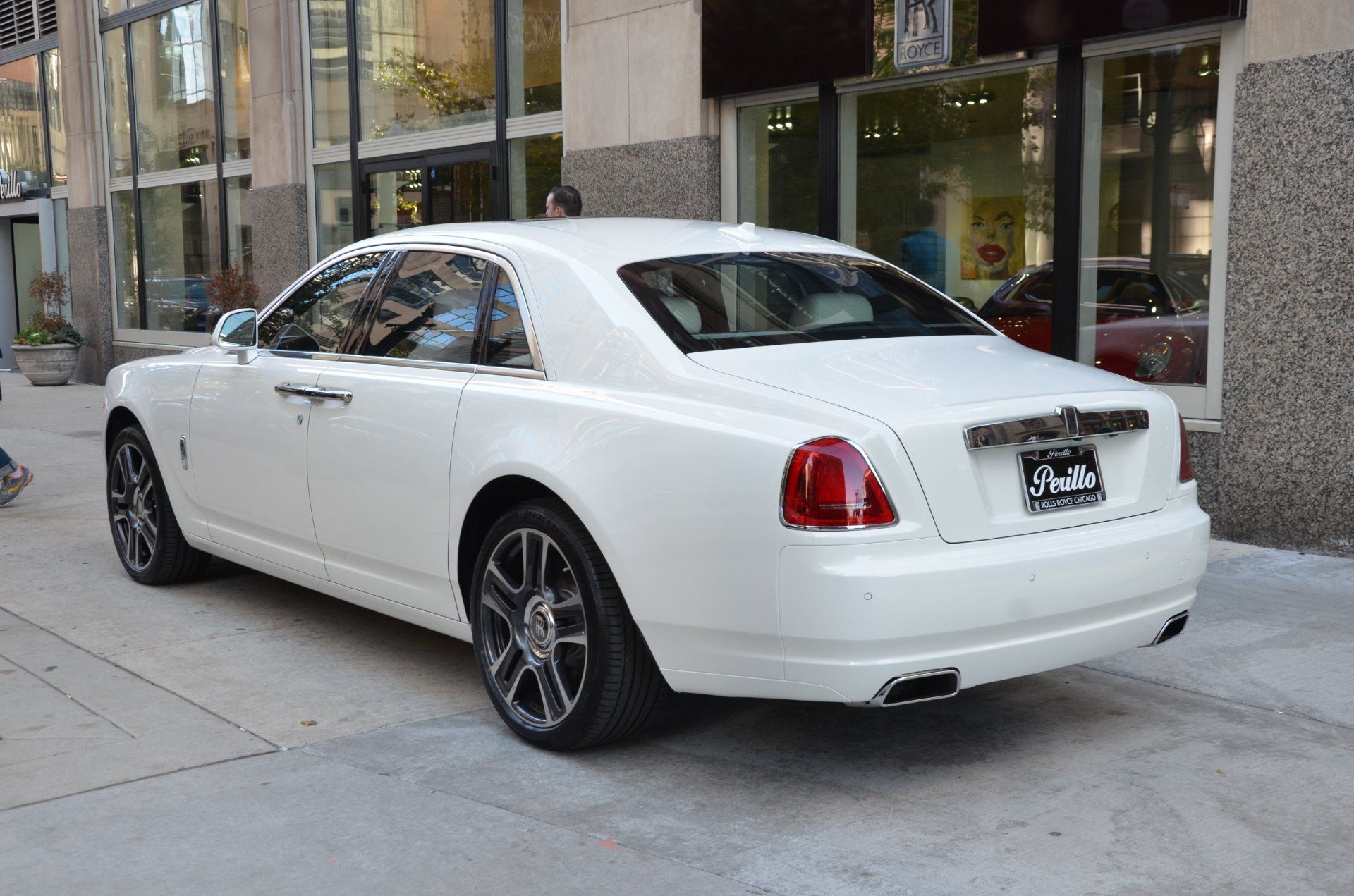 New 2017 Rolls-Royce Ghost  | Chicago, IL
