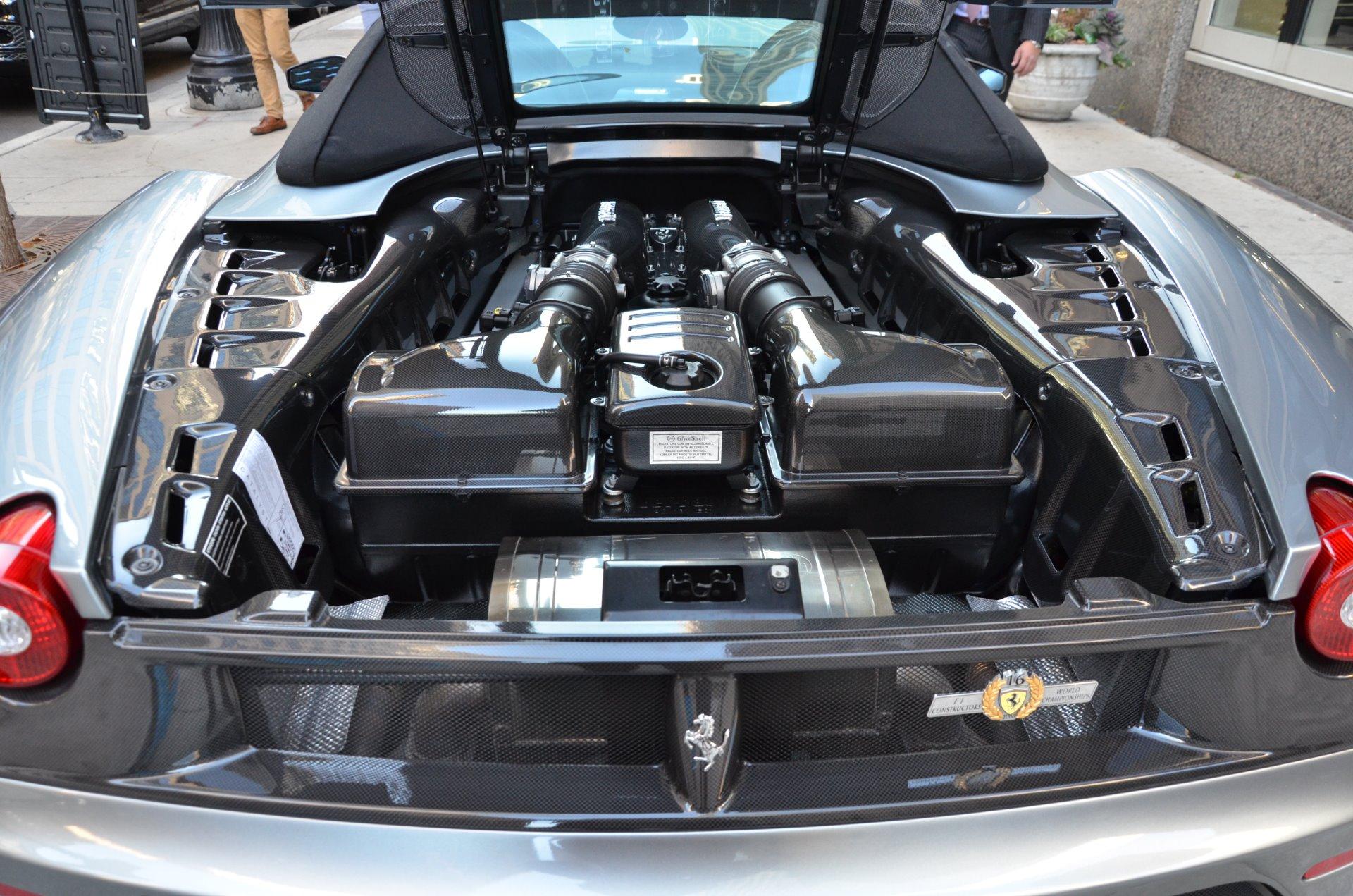 Used 2009 Ferrari F430 Scuderia Spider    Chicago, IL