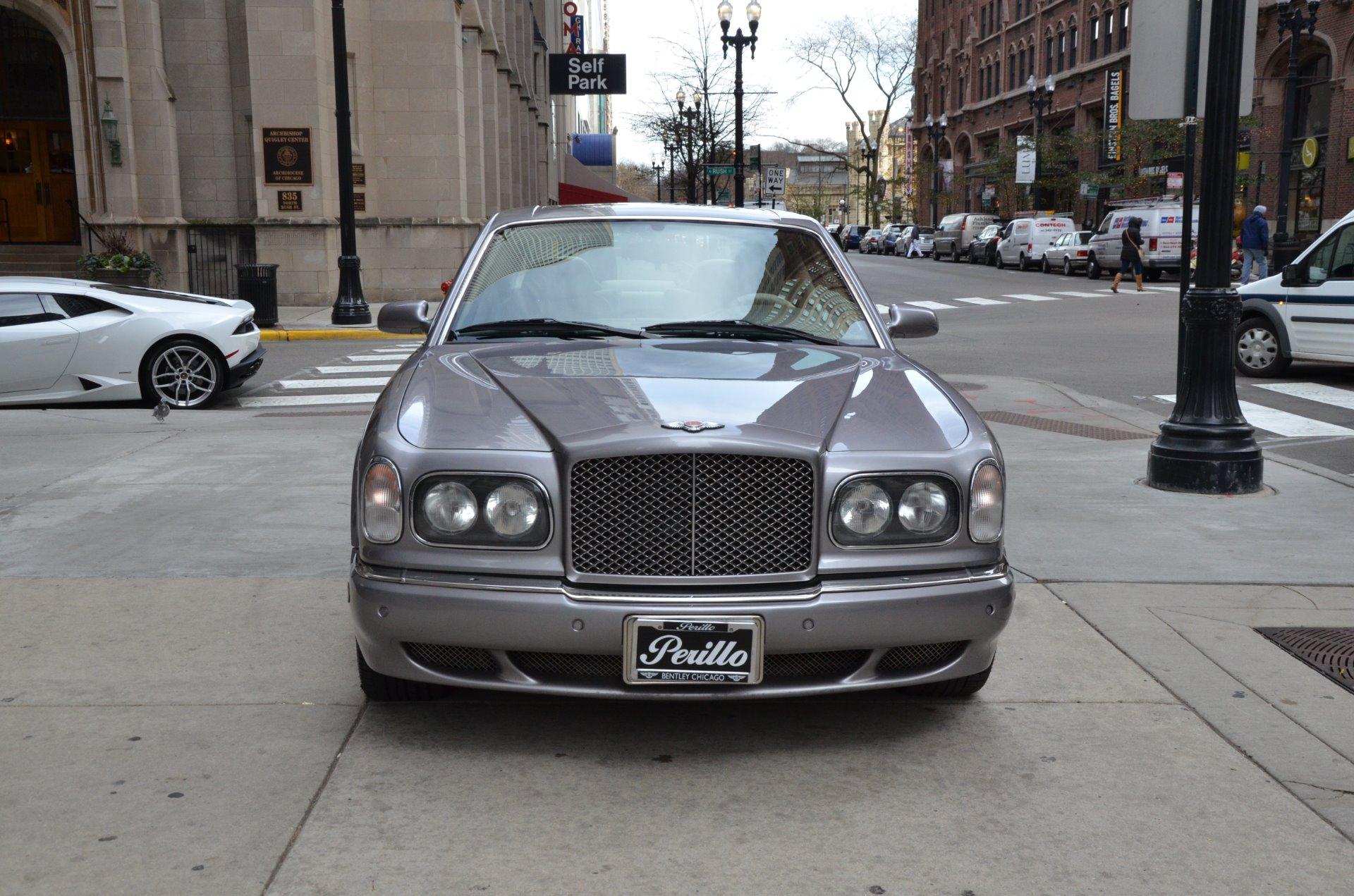 2000 bentley arnage stock gc rudy15 for sale near chicago il used 2000 bentley arnage chicago il vanachro Choice Image