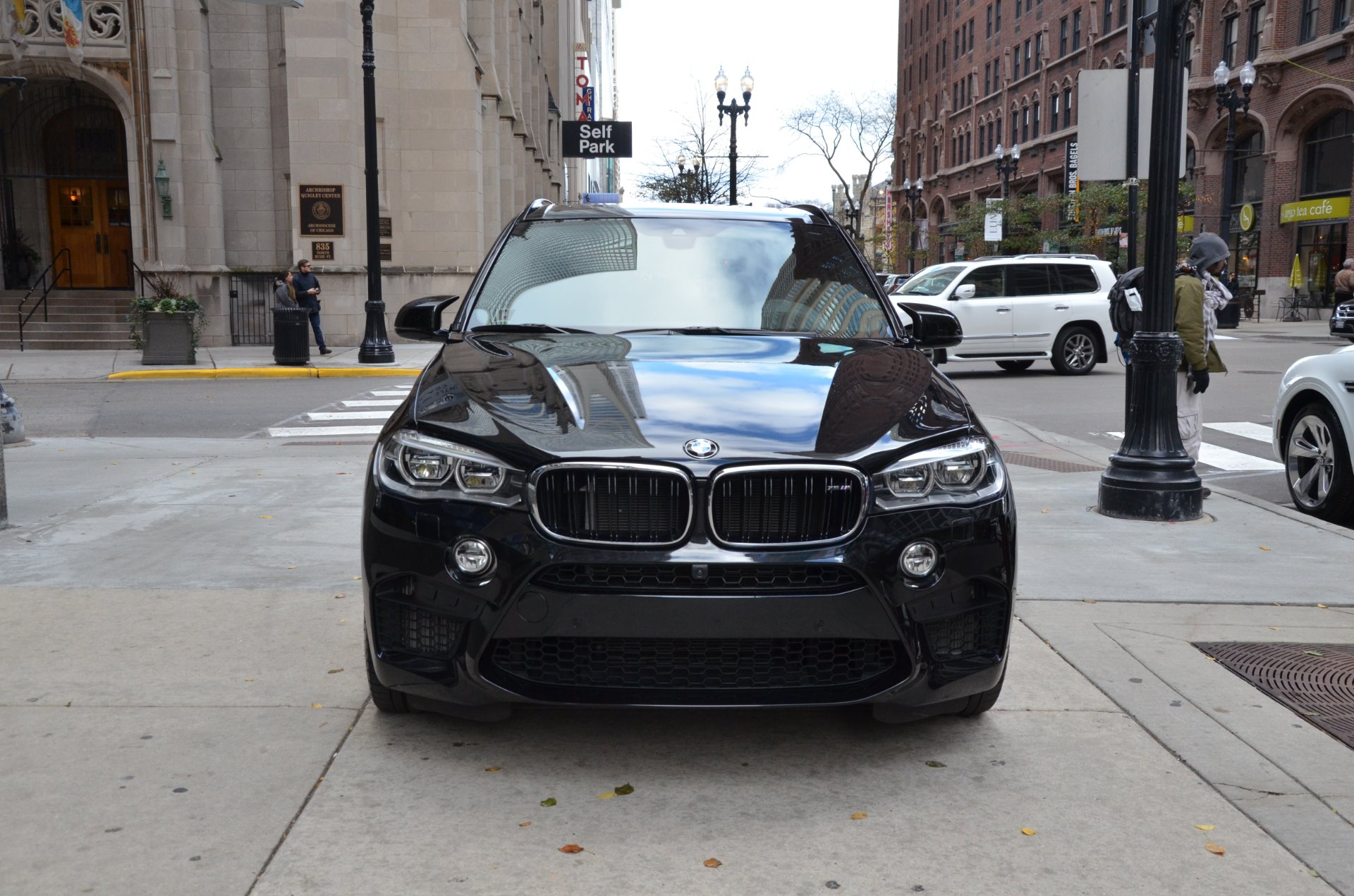 2015 Bmw X5 M Stock 89508 For Sale Near Chicago Il Il