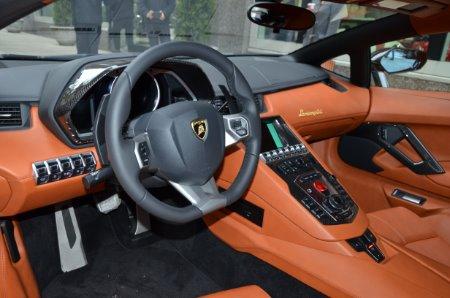 Used 2017 Lamborghini Aventador LP 700-4   Chicago, IL