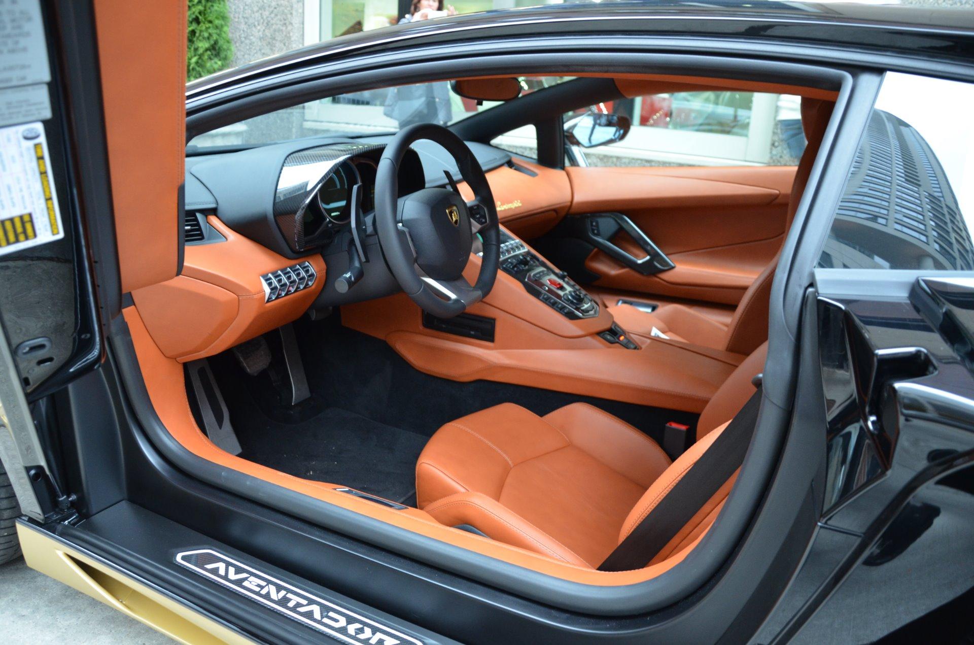 Used 2017 Lamborghini Aventador LP 700-4 | Chicago, IL