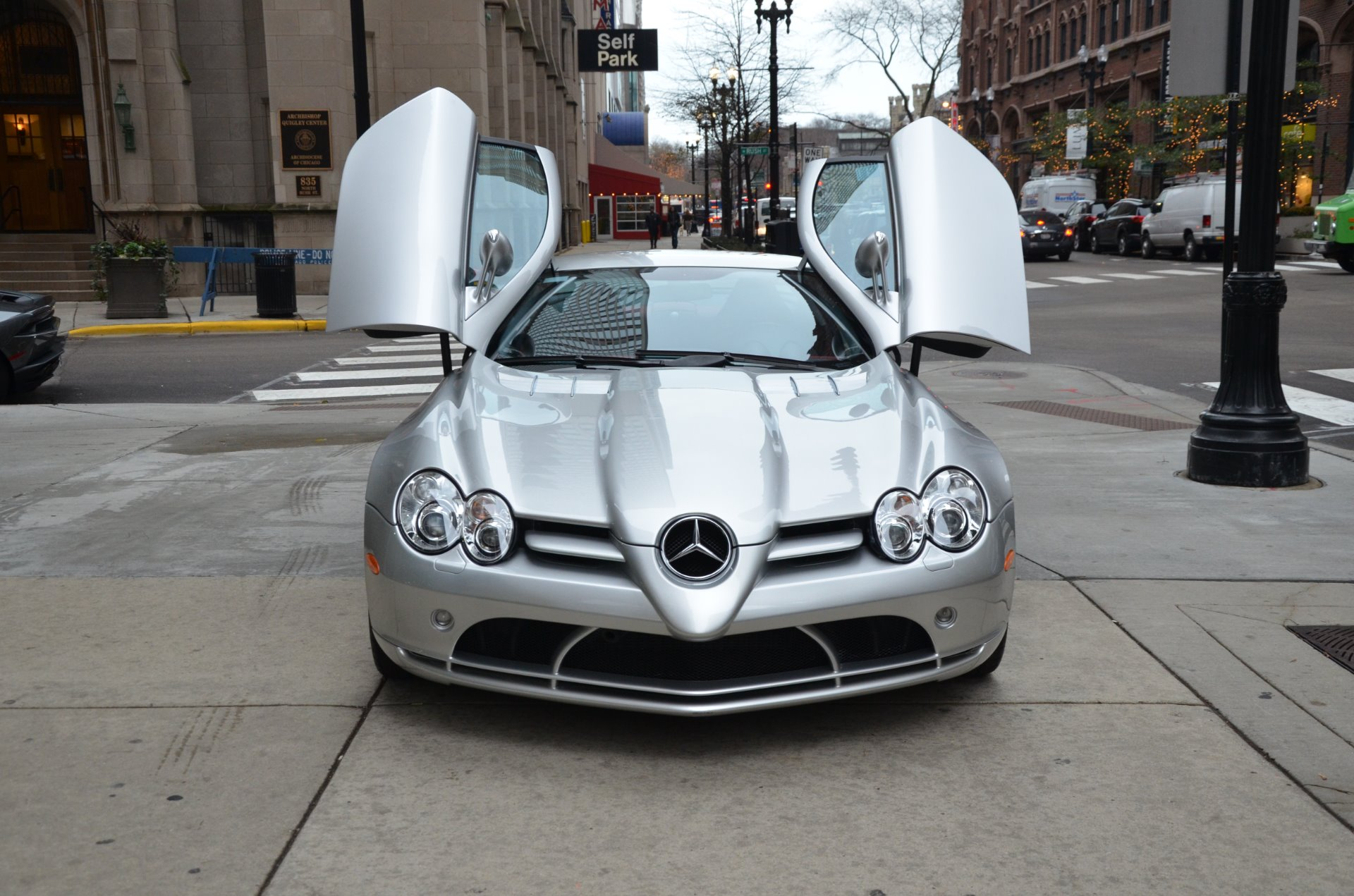 2006 mercedes benz slr slr mclaren stock gc mir92 for for Mercedes benz slr mclaren price